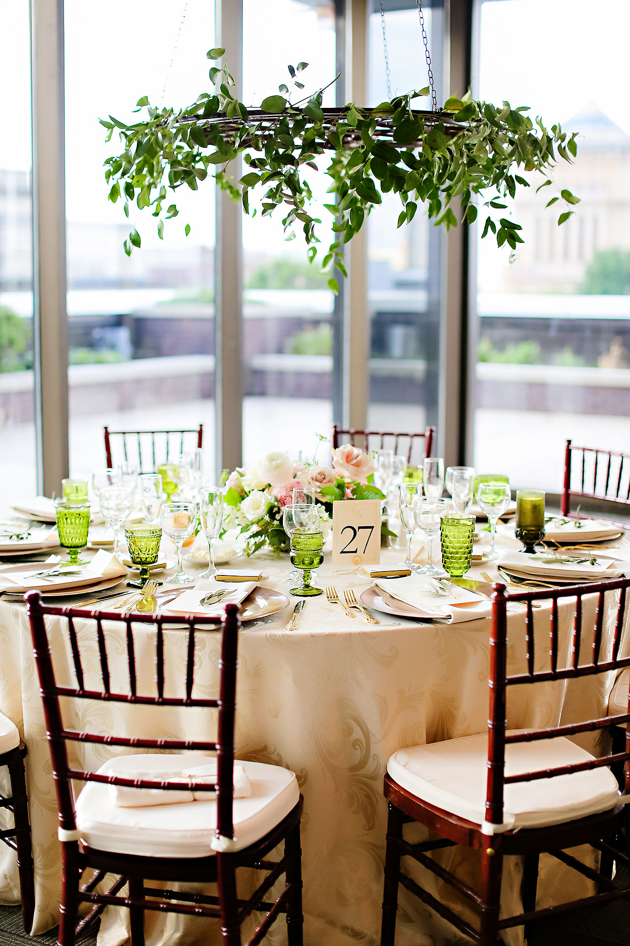 Erika Scott Regions Tower Indianapolis Wedding 244