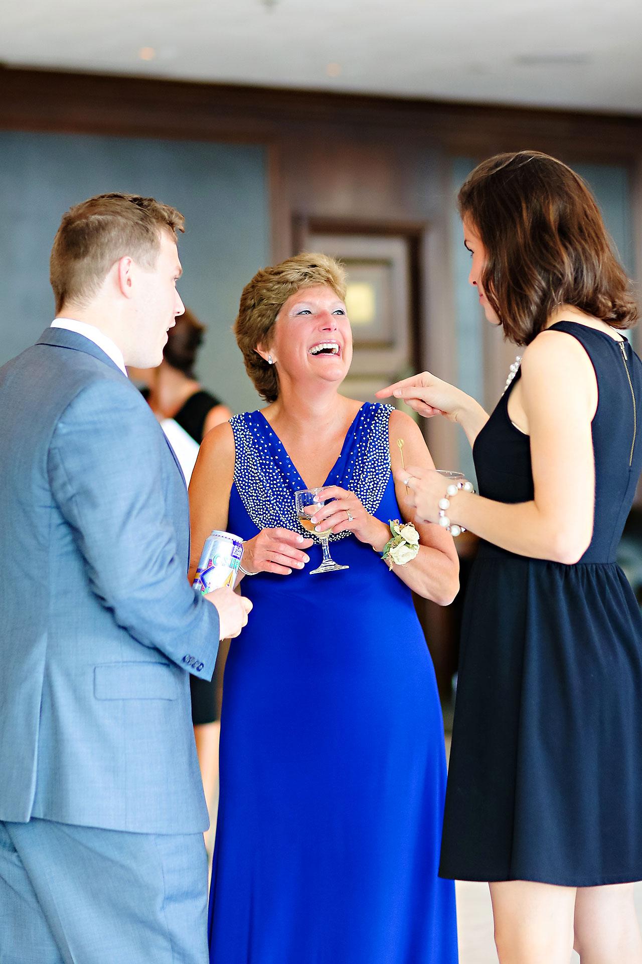 Erika Scott Regions Tower Indianapolis Wedding 234