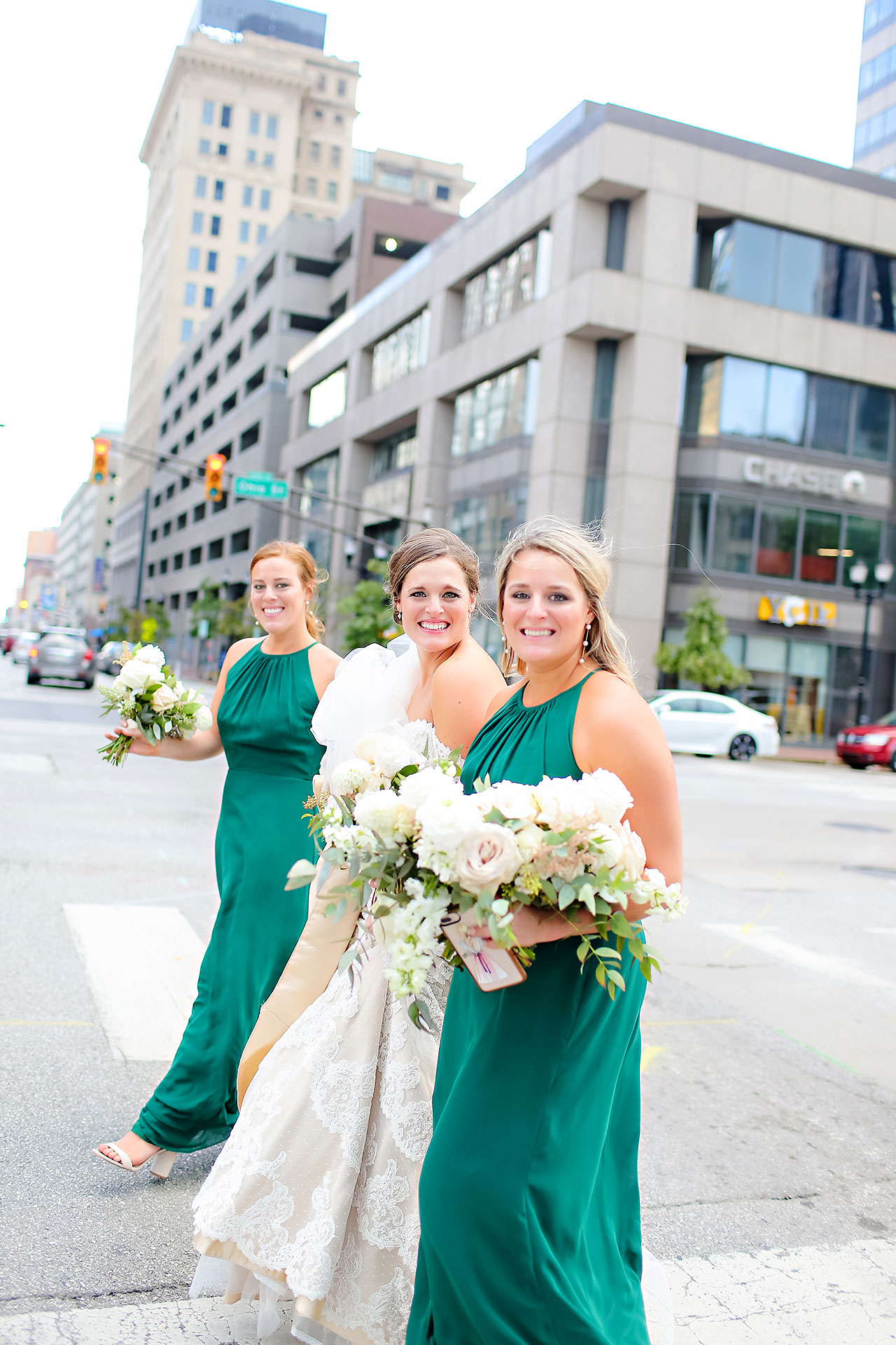 Erika Scott Regions Tower Indianapolis Wedding 226
