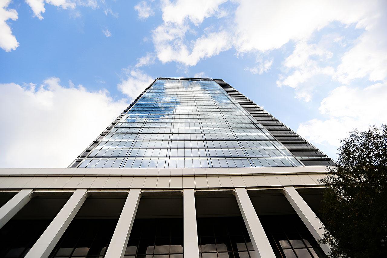 Erika Scott Regions Tower Indianapolis Wedding 227