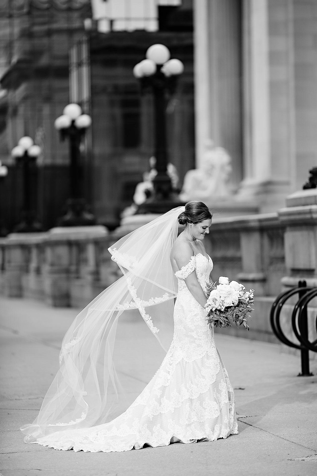 Erika Scott Regions Tower Indianapolis Wedding 224