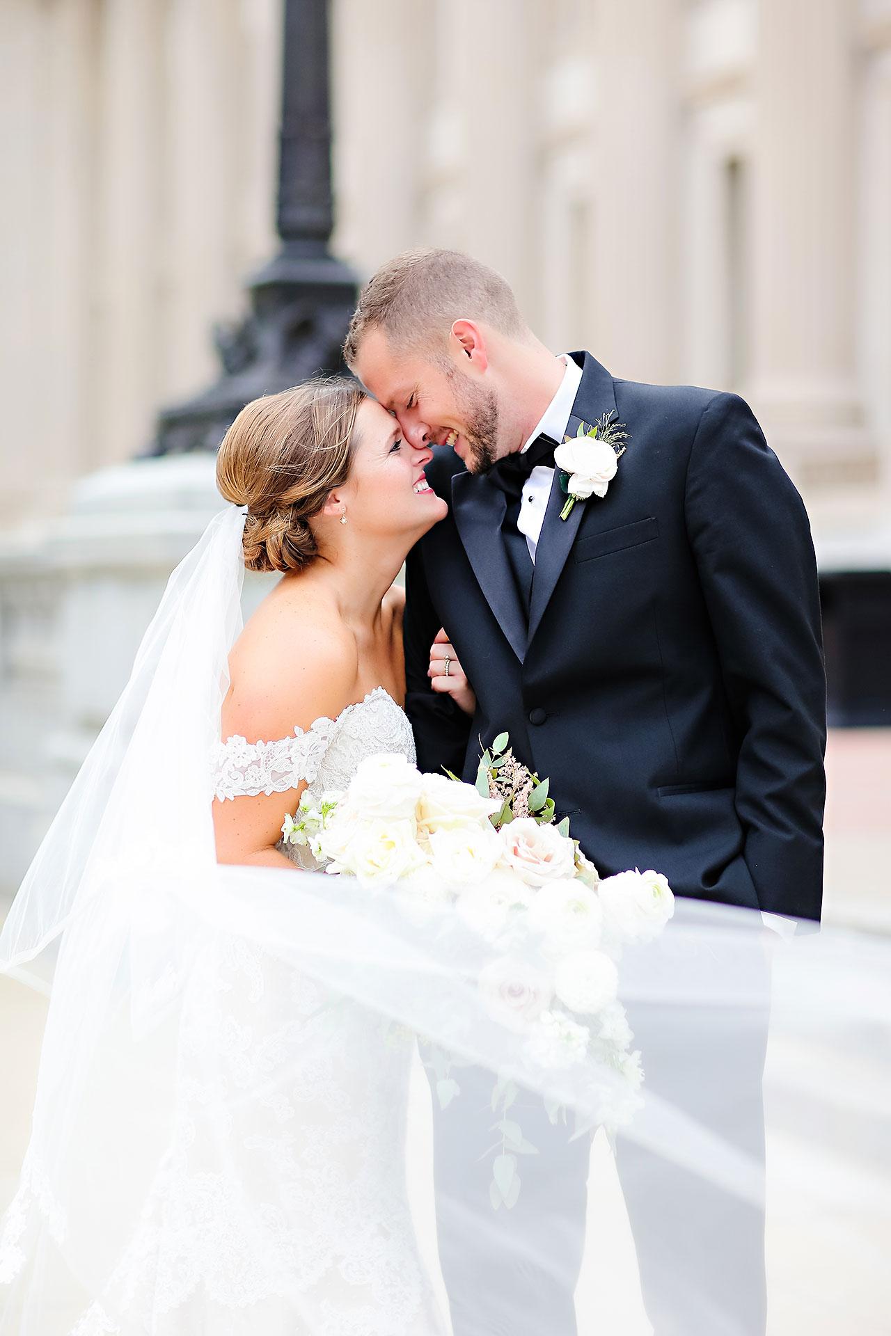 Erika Scott Regions Tower Indianapolis Wedding 221