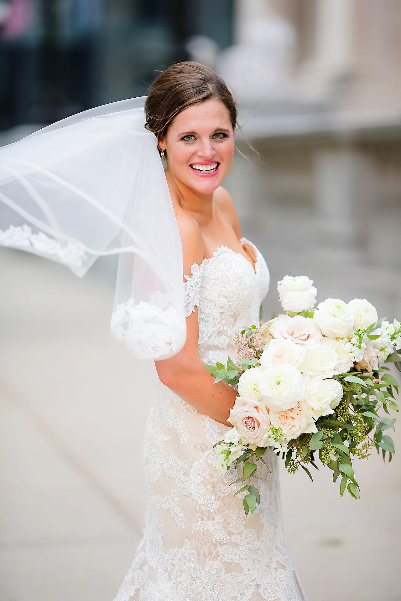 Erika Scott Regions Tower Indianapolis Wedding 219