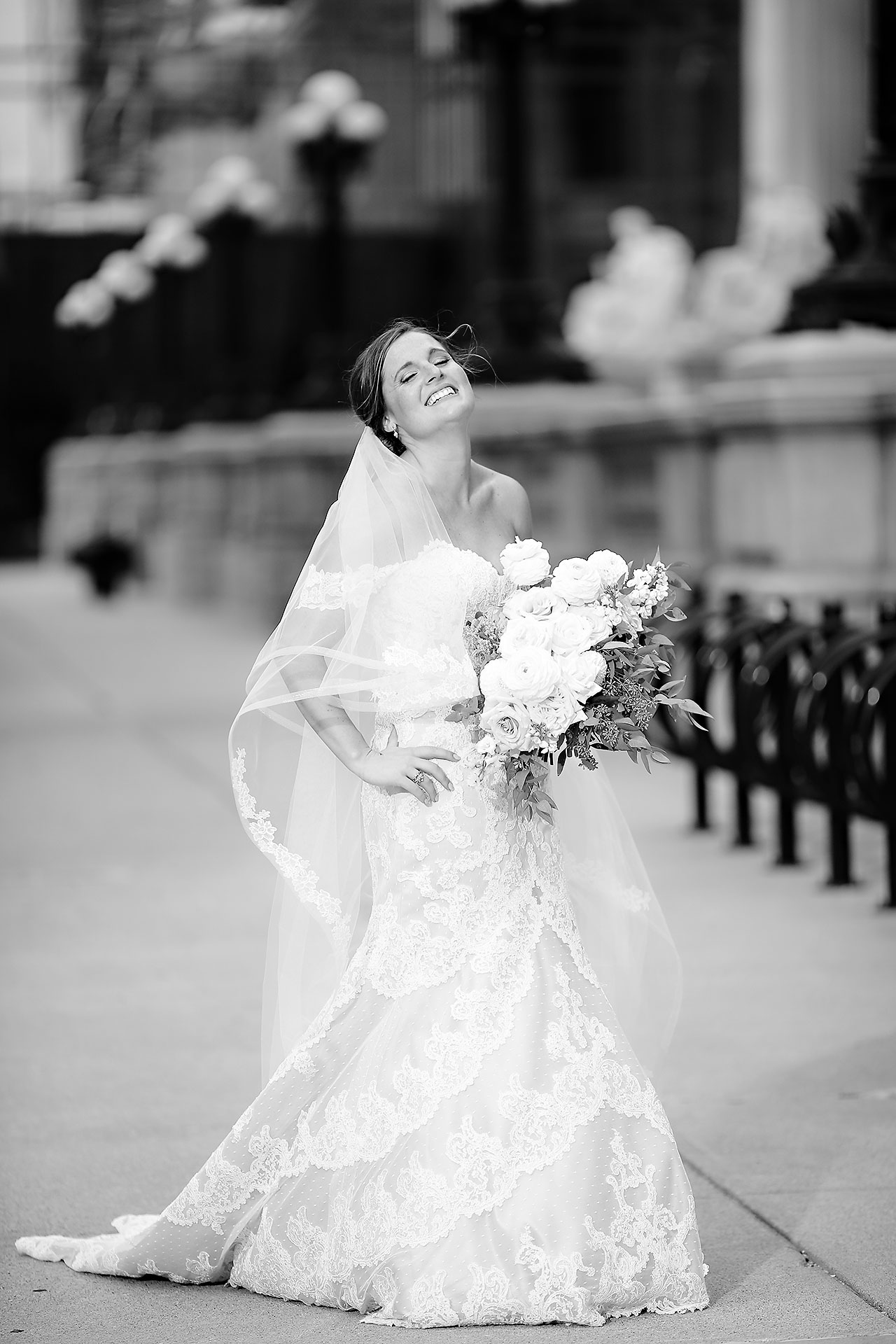 Erika Scott Regions Tower Indianapolis Wedding 216