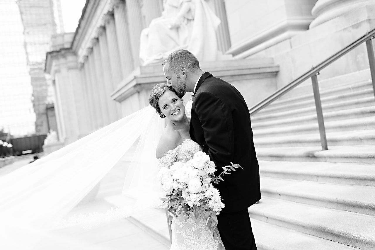 Erika Scott Regions Tower Indianapolis Wedding 211
