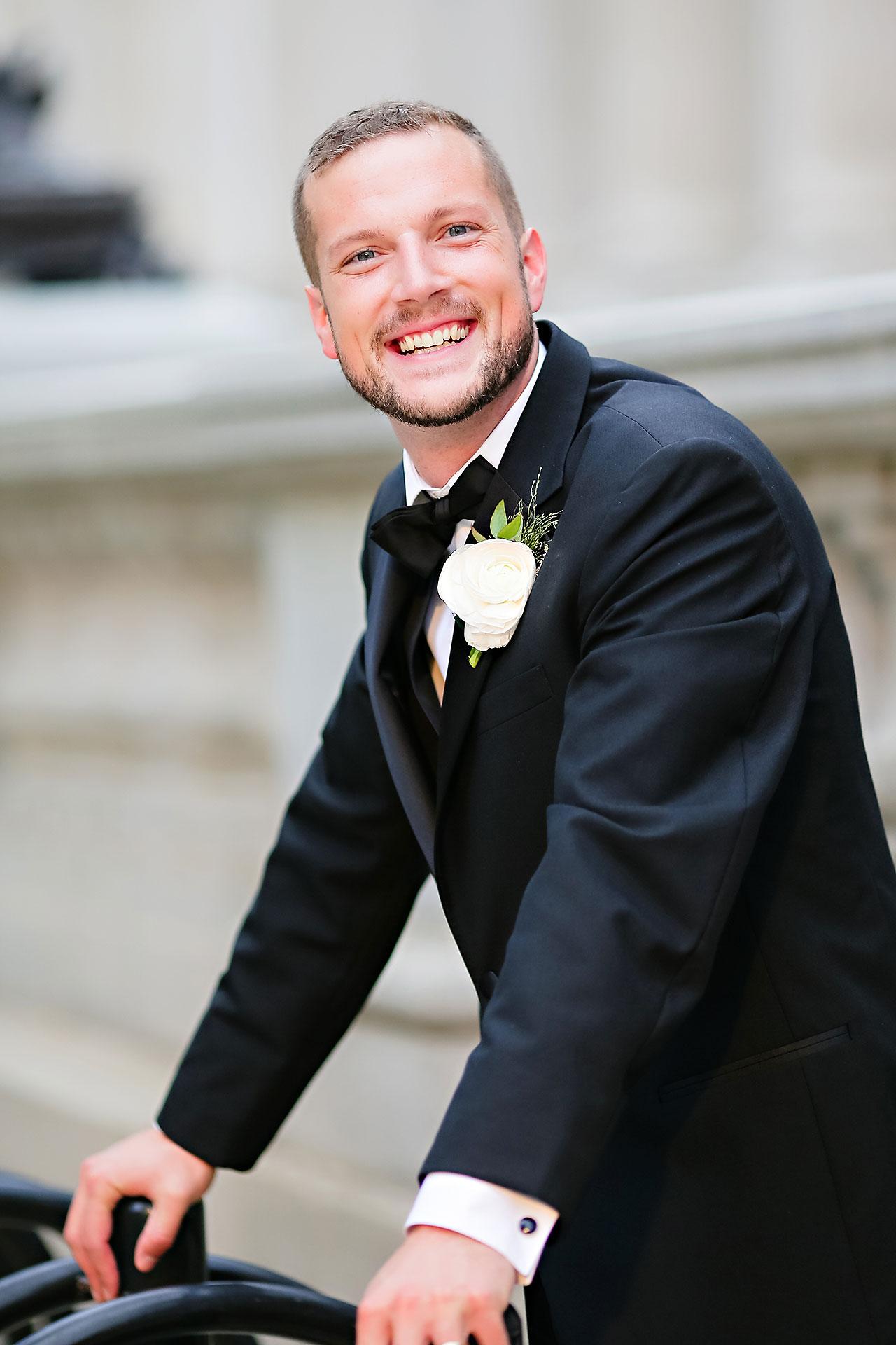 Erika Scott Regions Tower Indianapolis Wedding 202
