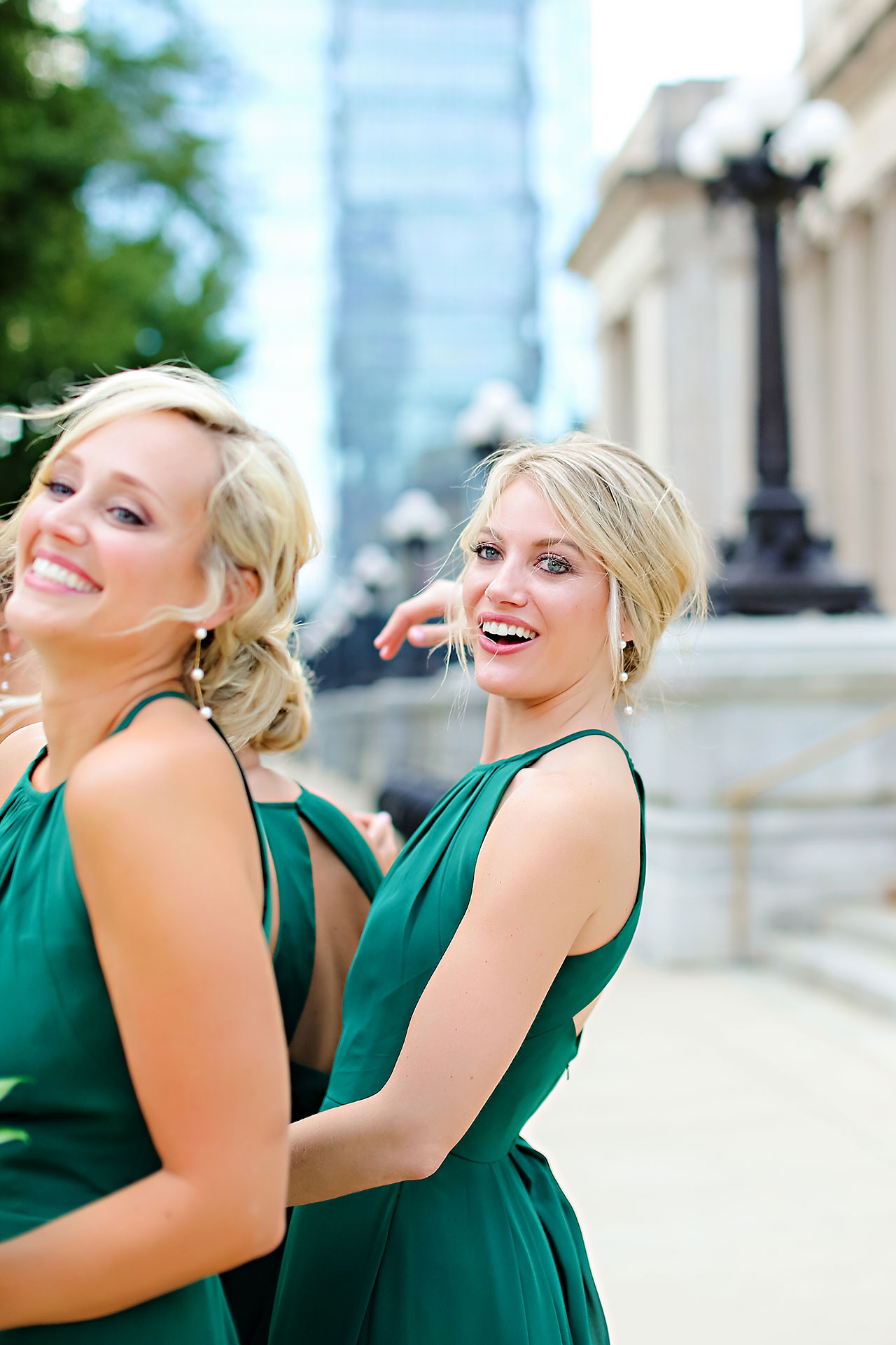 Erika Scott Regions Tower Indianapolis Wedding 194