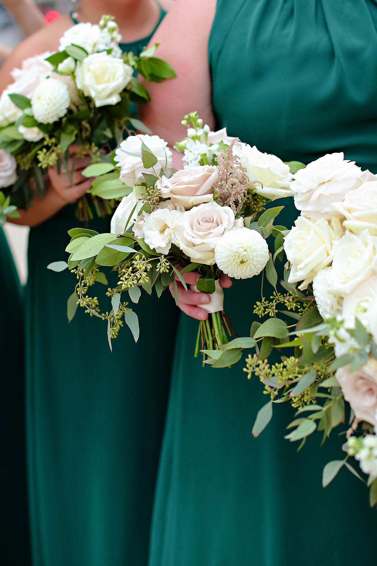 Erika Scott Regions Tower Indianapolis Wedding 172