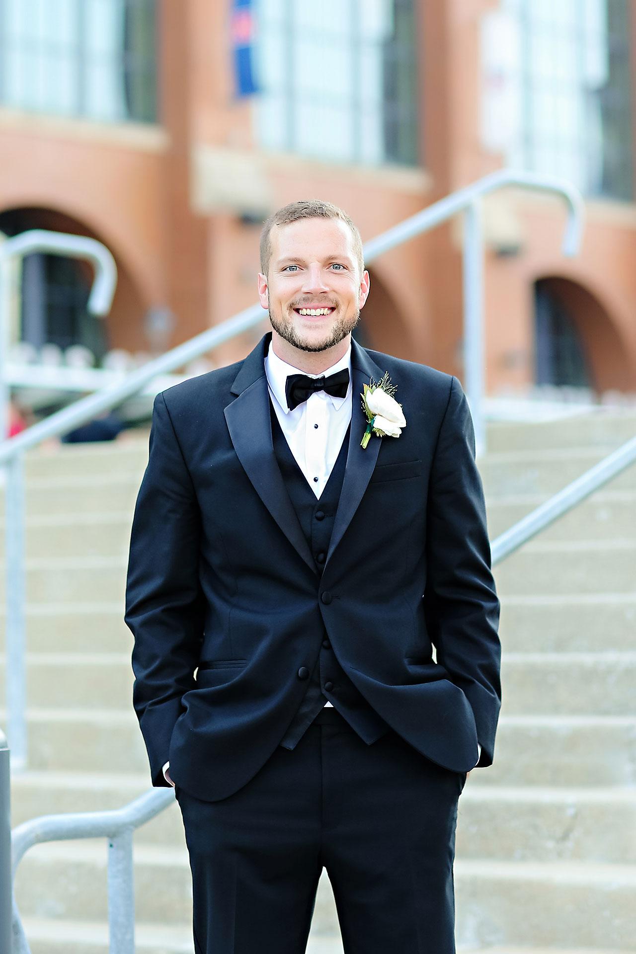 Erika Scott Regions Tower Indianapolis Wedding 151