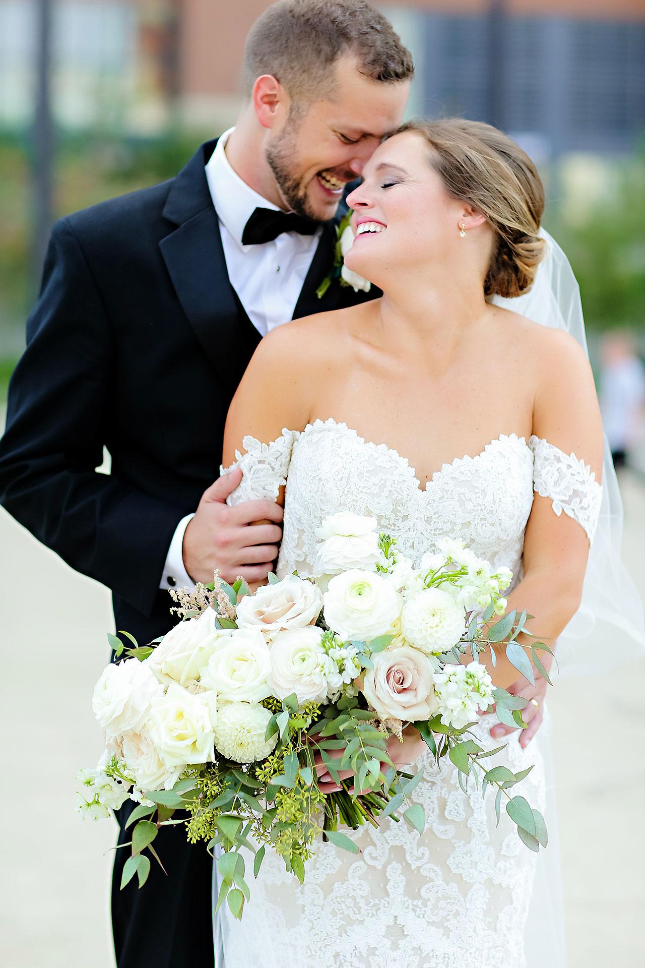 Erika Scott Regions Tower Indianapolis Wedding 152