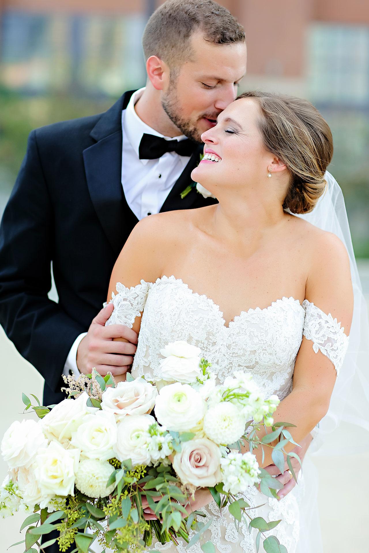 Erika Scott Regions Tower Indianapolis Wedding 141