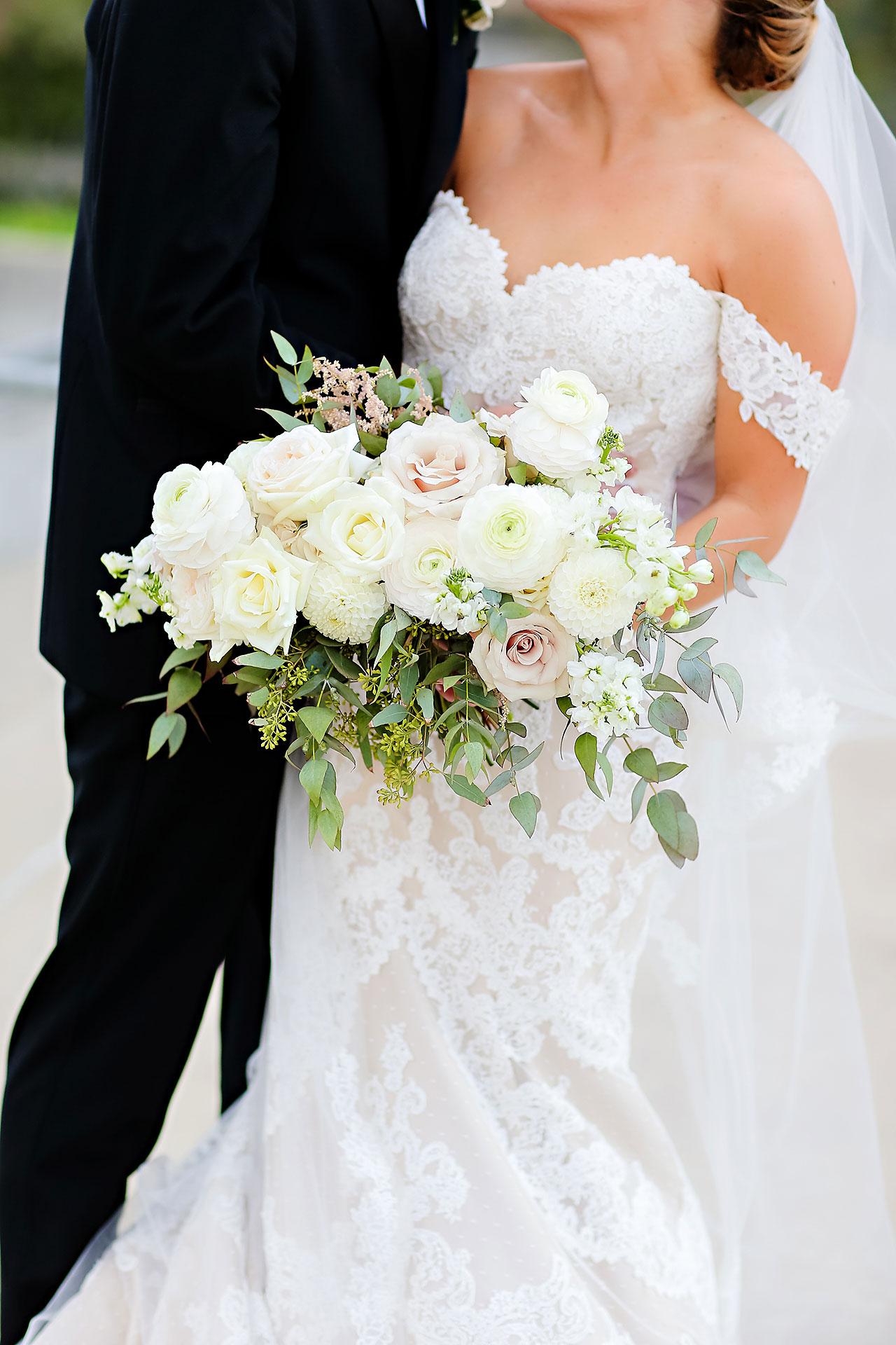 Erika Scott Regions Tower Indianapolis Wedding 138