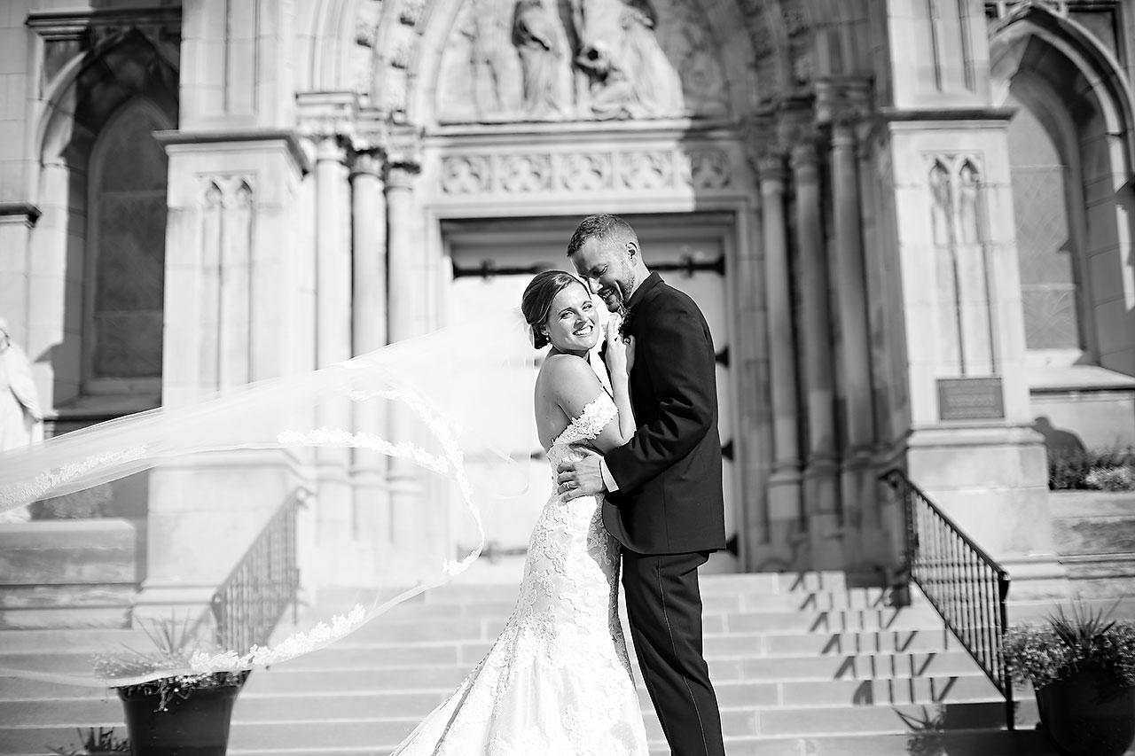 Erika Scott Regions Tower Indianapolis Wedding 108