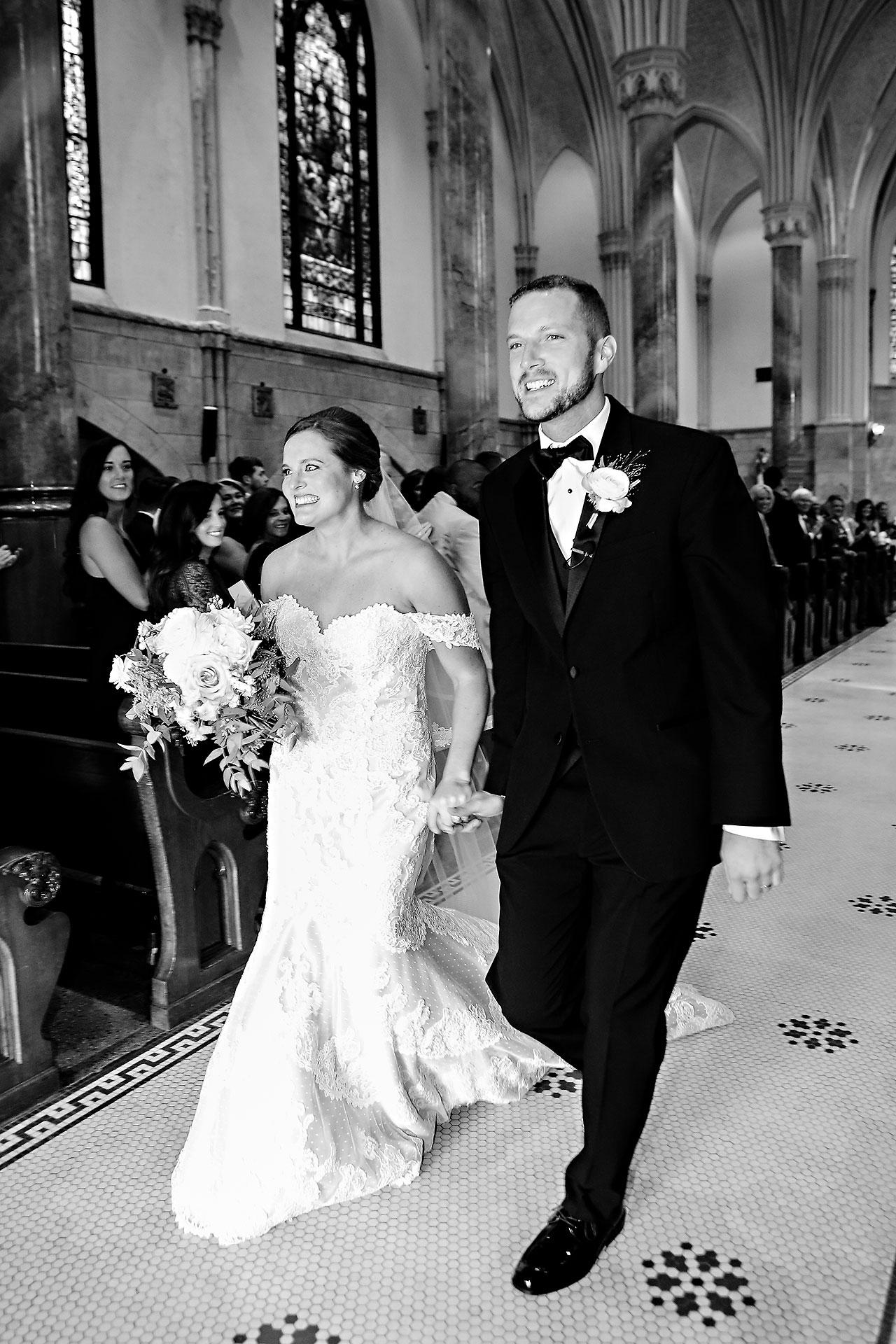 Erika Scott Regions Tower Indianapolis Wedding 102