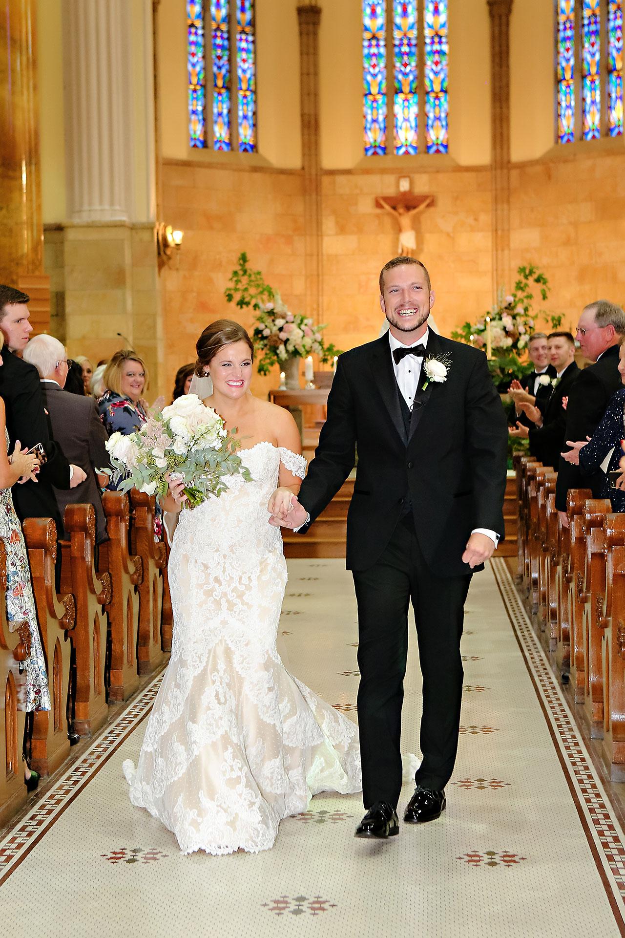 Erika Scott Regions Tower Indianapolis Wedding 101
