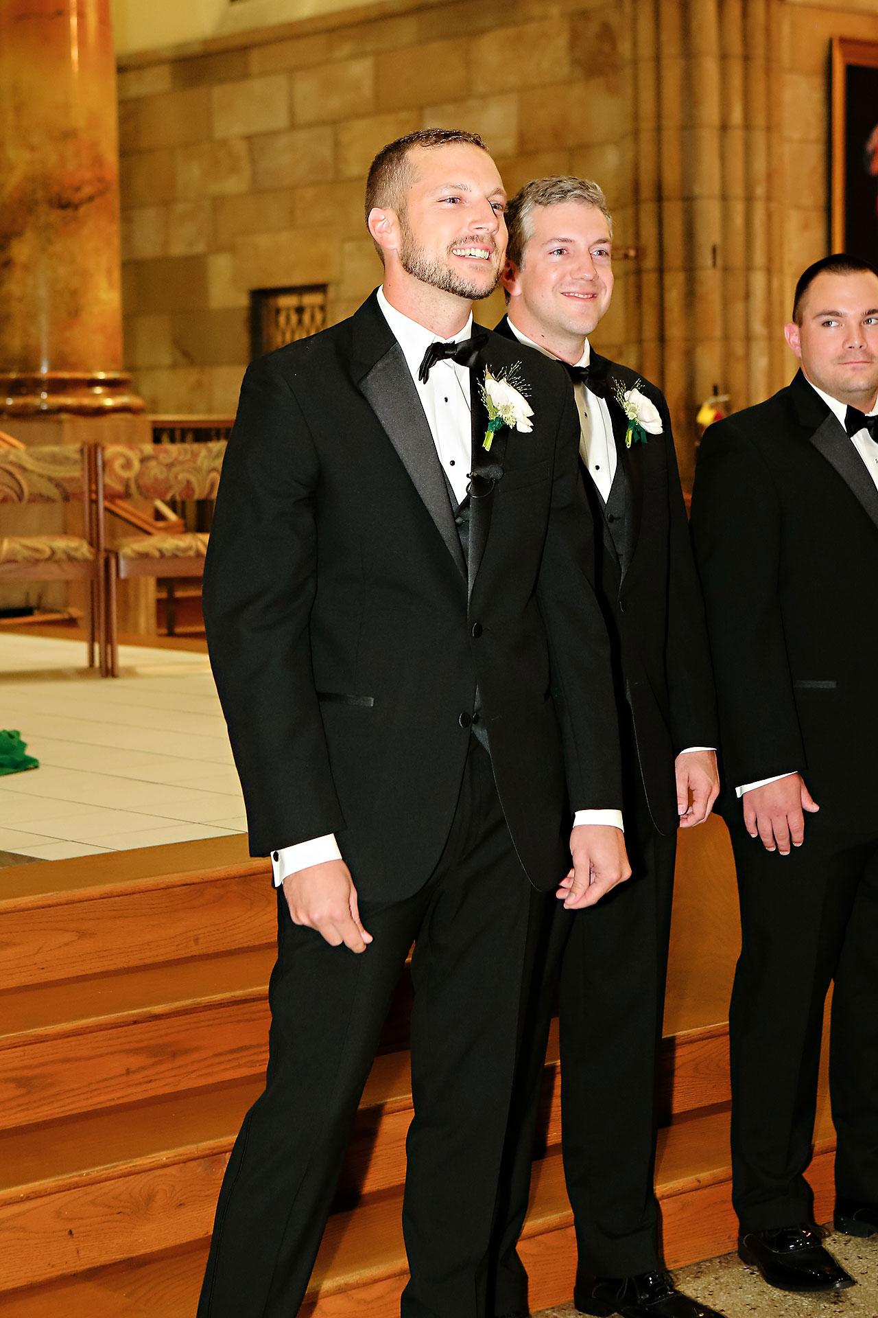 Erika Scott Regions Tower Indianapolis Wedding 094