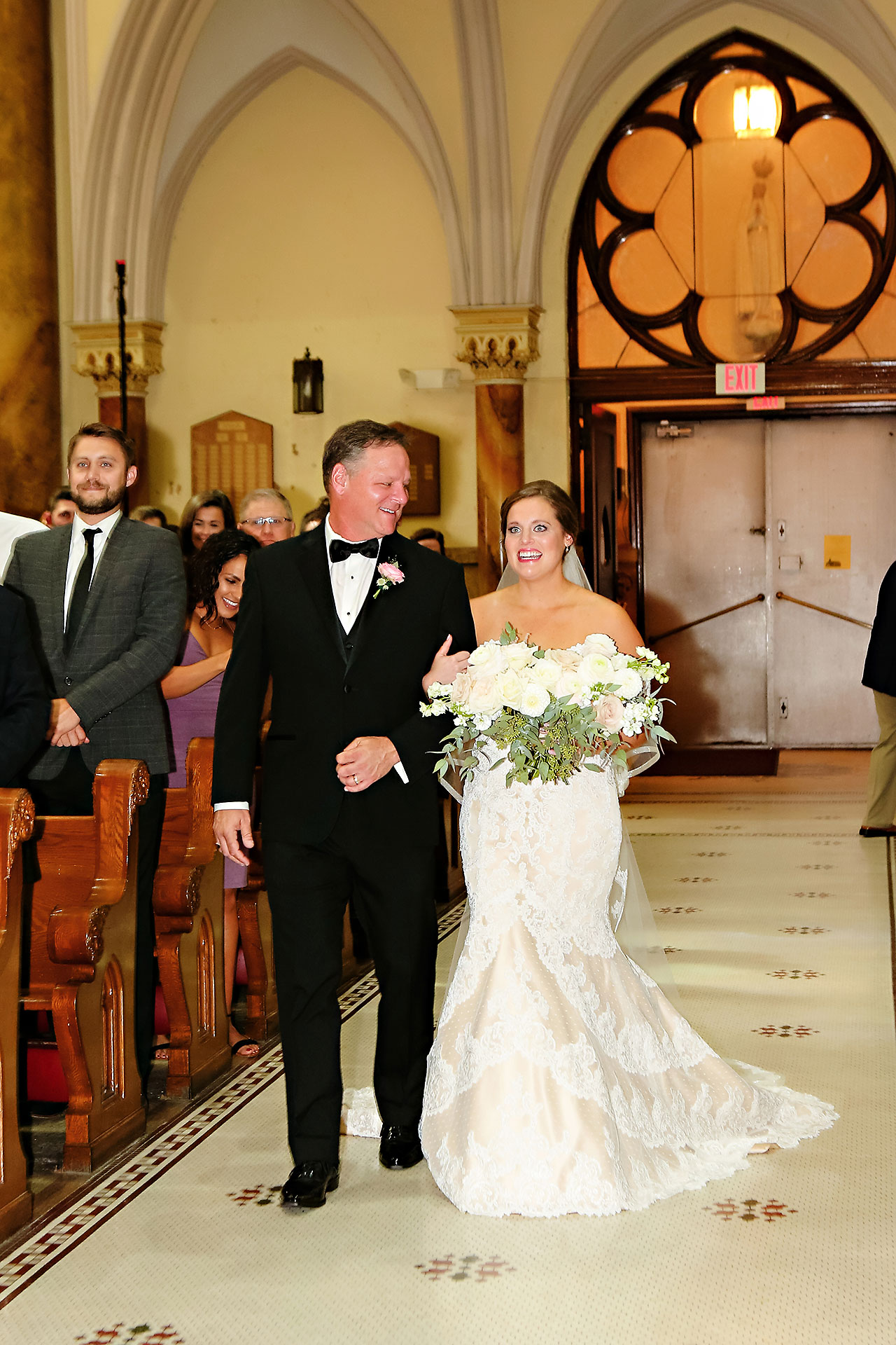 Erika Scott Regions Tower Indianapolis Wedding 091