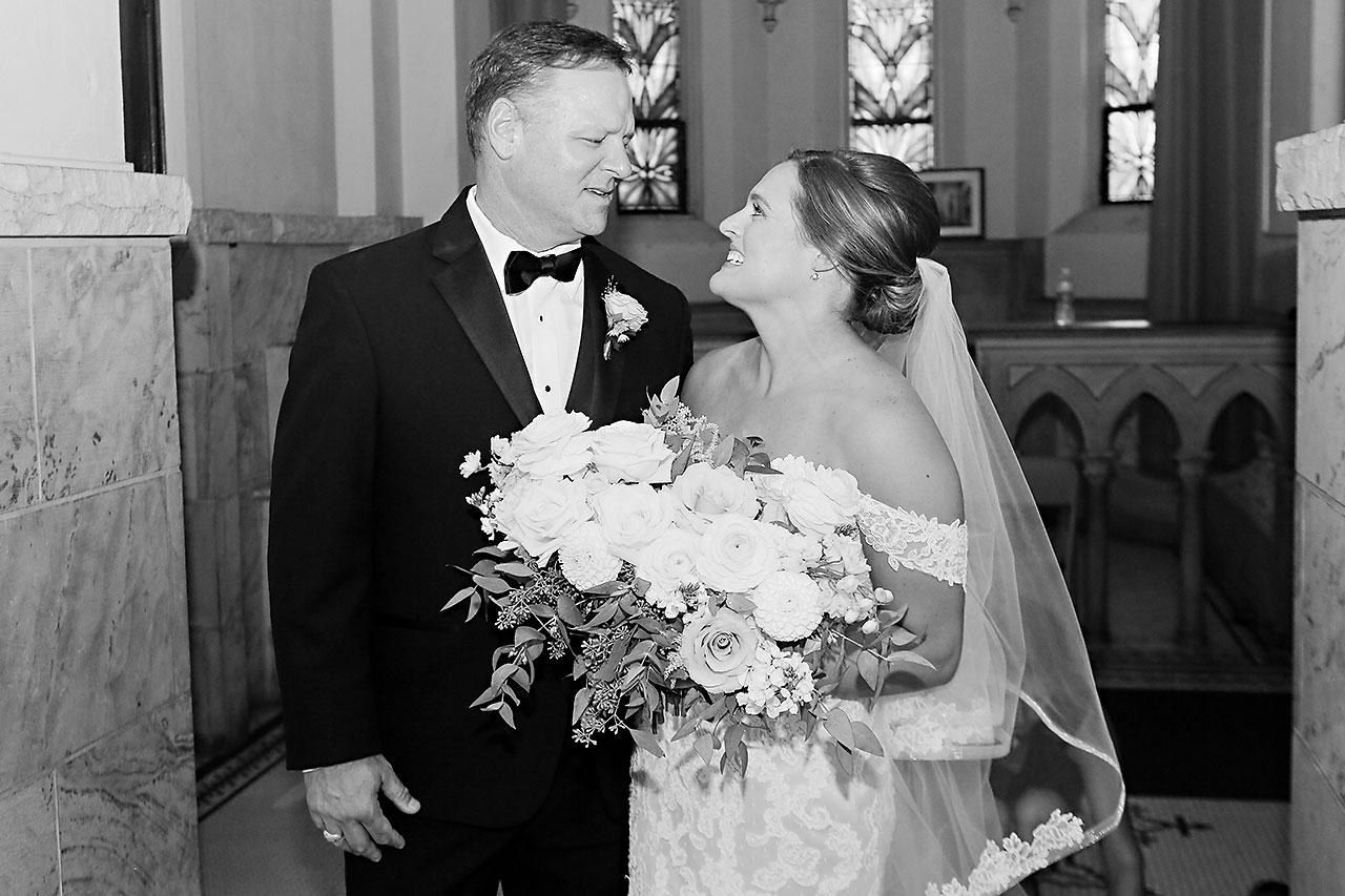 Erika Scott Regions Tower Indianapolis Wedding 088