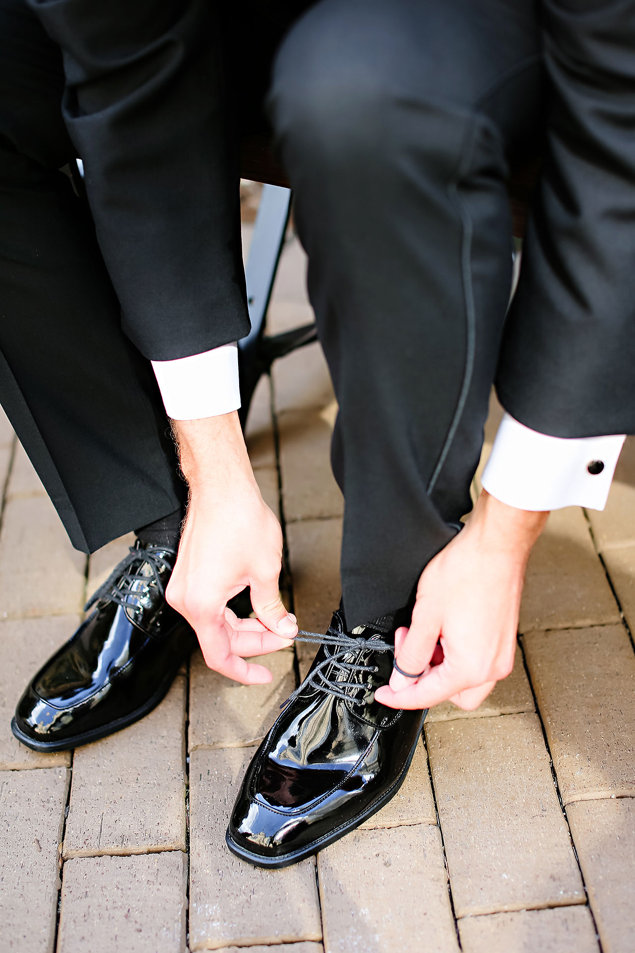 Erika Scott Regions Tower Indianapolis Wedding 079