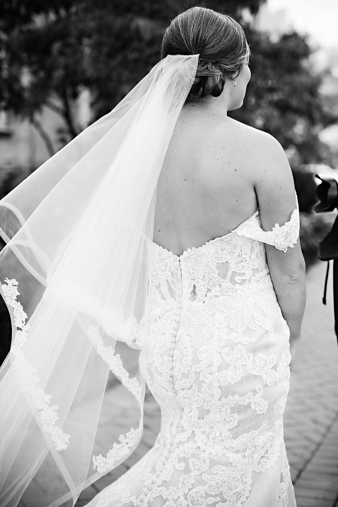 Erika Scott Regions Tower Indianapolis Wedding 075