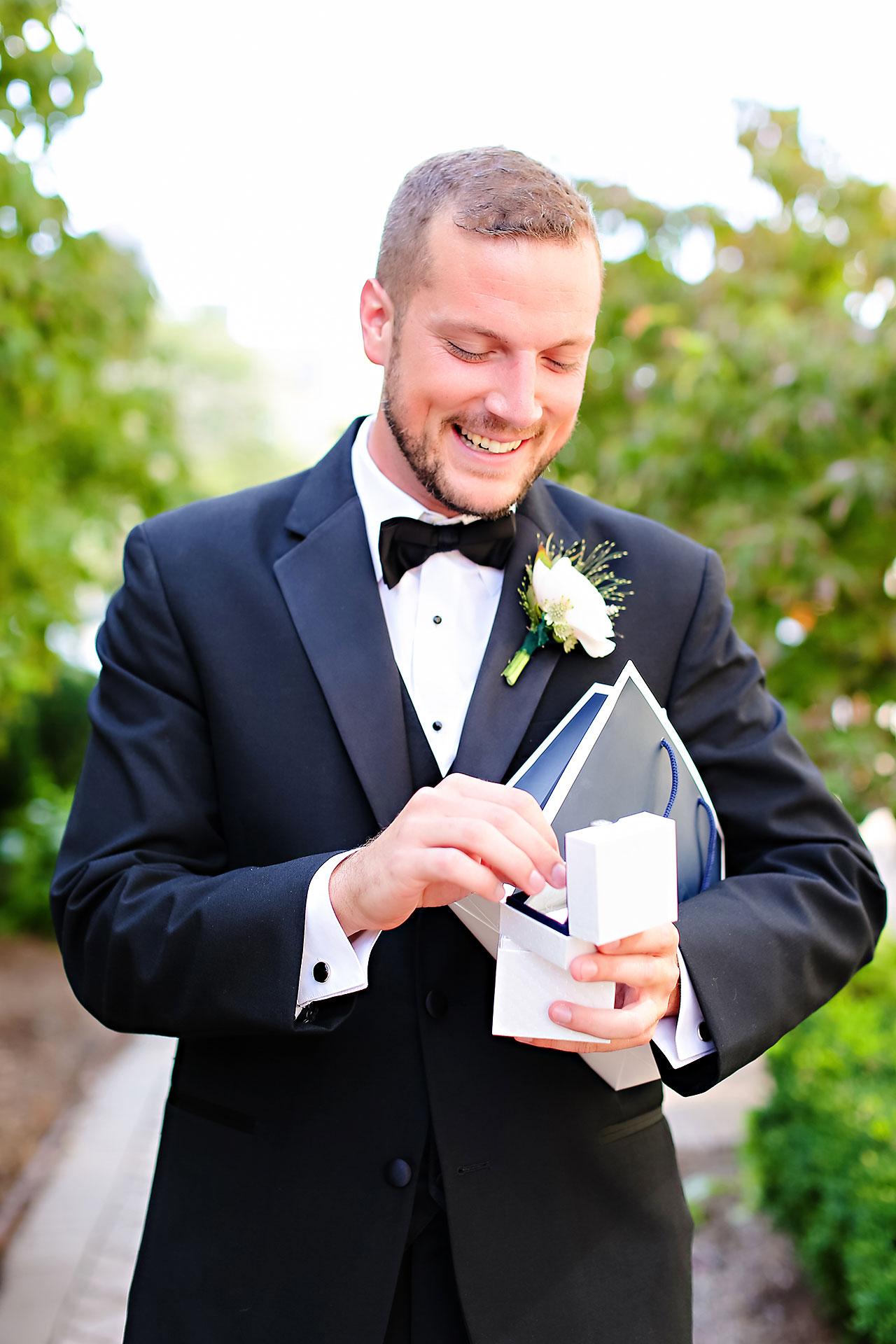 Erika Scott Regions Tower Indianapolis Wedding 076