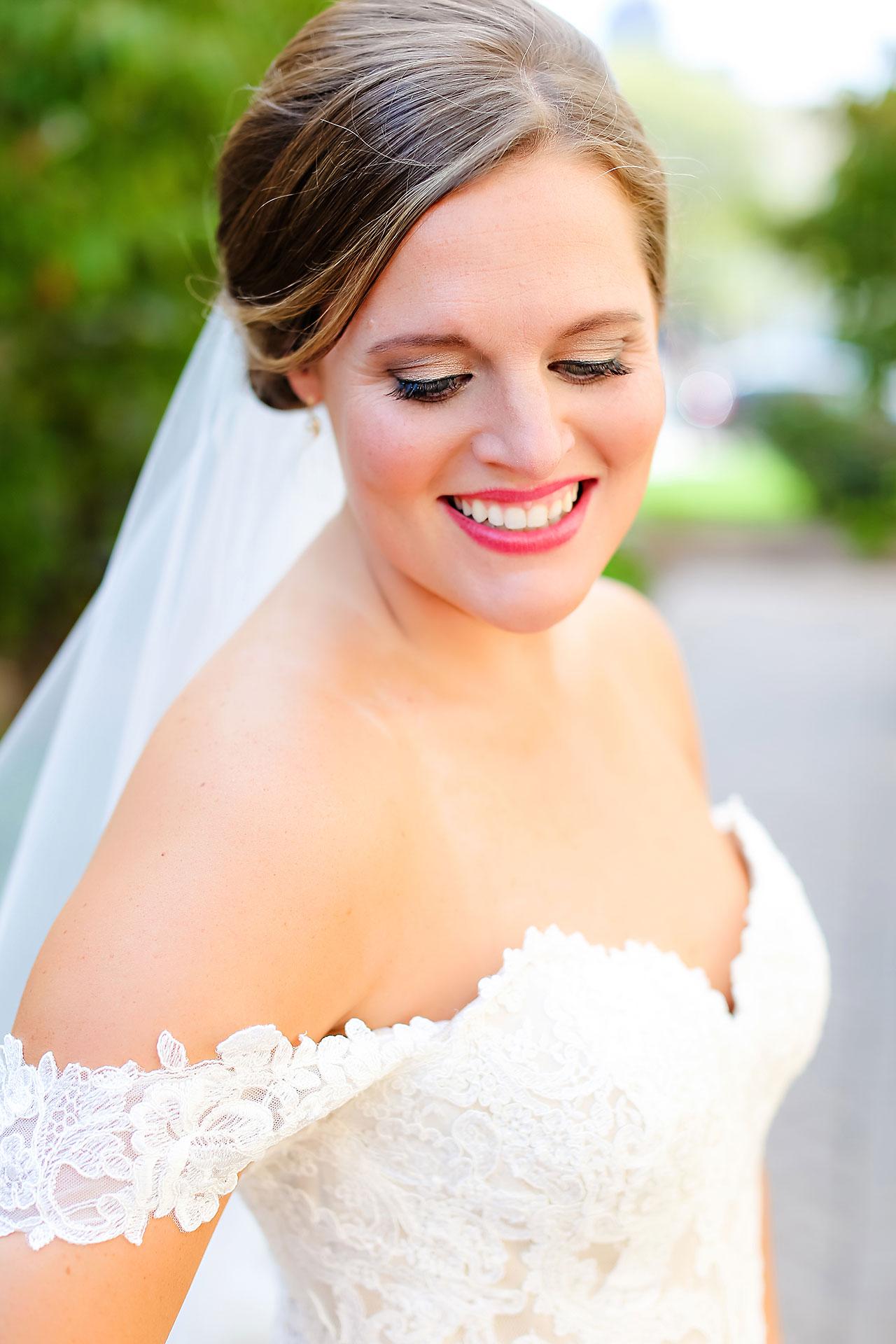 Erika Scott Regions Tower Indianapolis Wedding 073