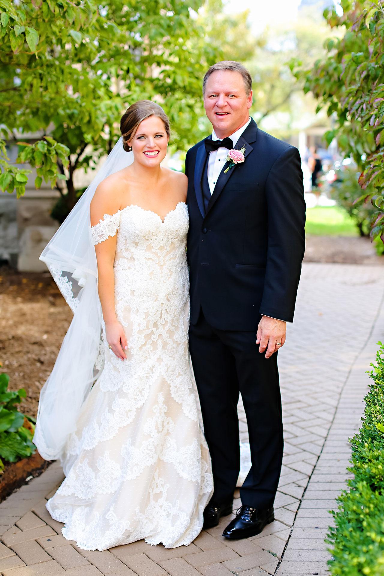 Erika Scott Regions Tower Indianapolis Wedding 071