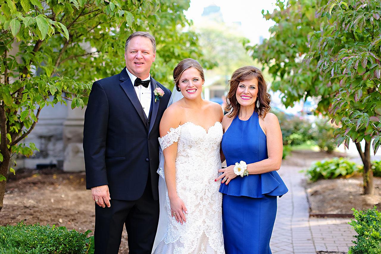 Erika Scott Regions Tower Indianapolis Wedding 067