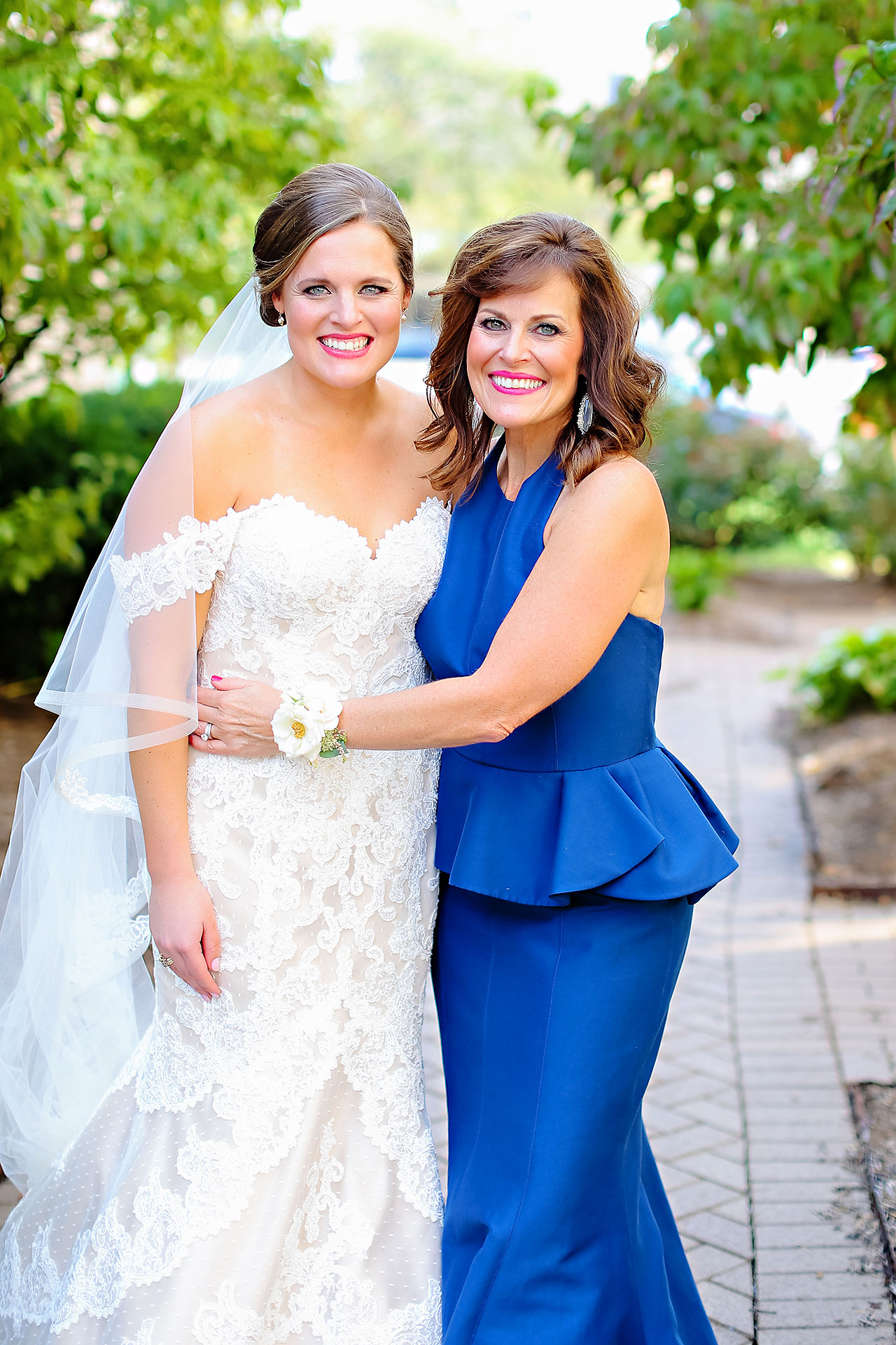 Erika Scott Regions Tower Indianapolis Wedding 068