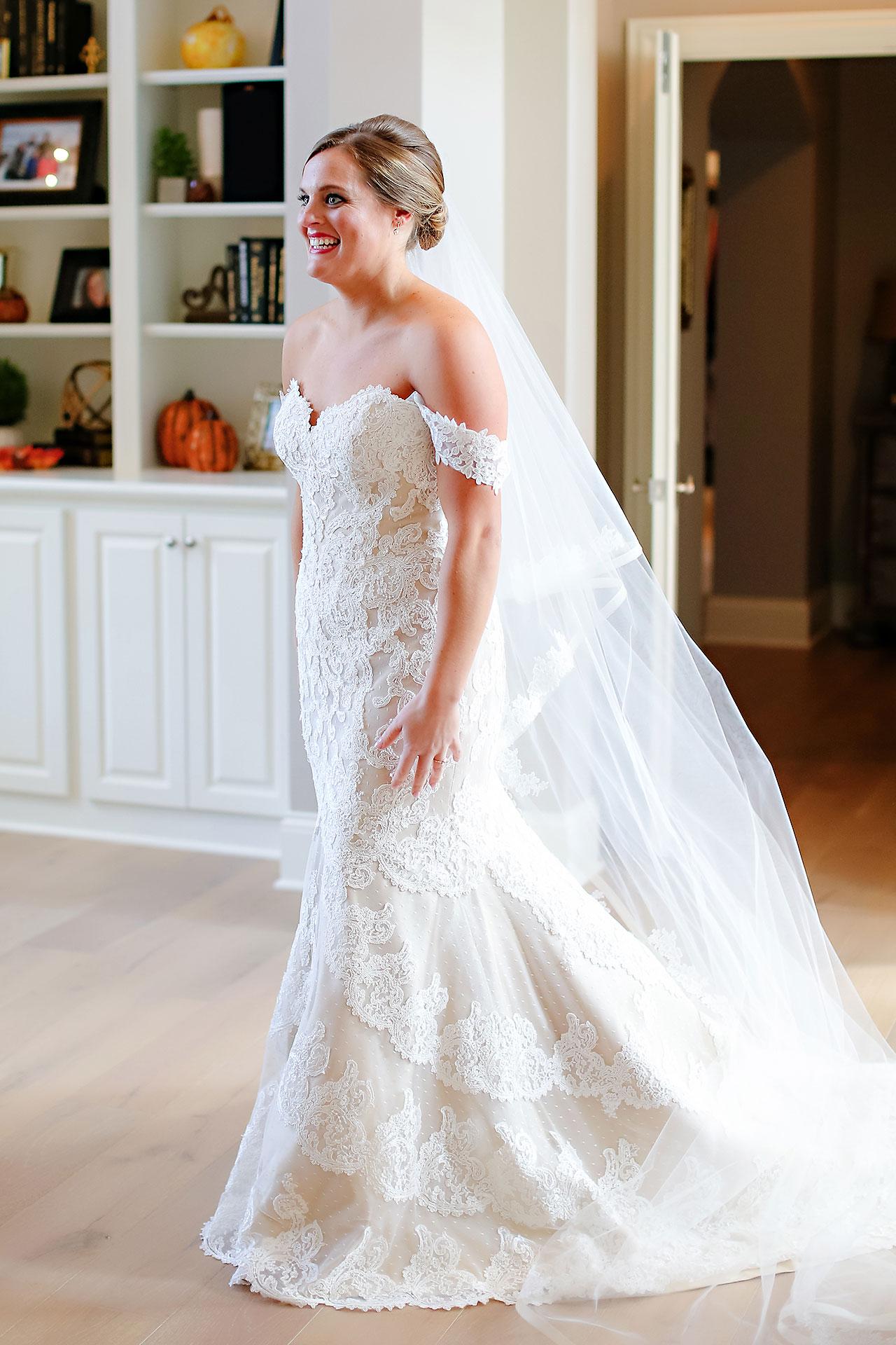 Erika Scott Regions Tower Indianapolis Wedding 056