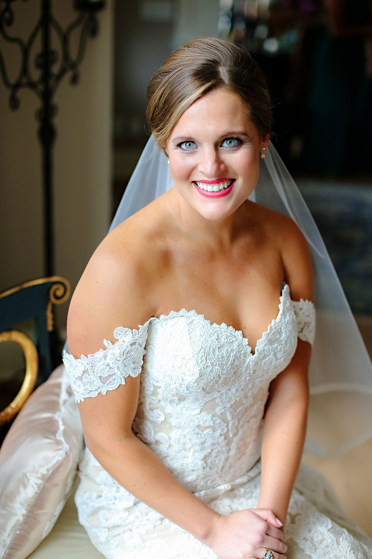 Erika Scott Regions Tower Indianapolis Wedding 057
