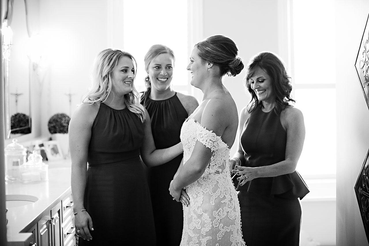 Erika Scott Regions Tower Indianapolis Wedding 053