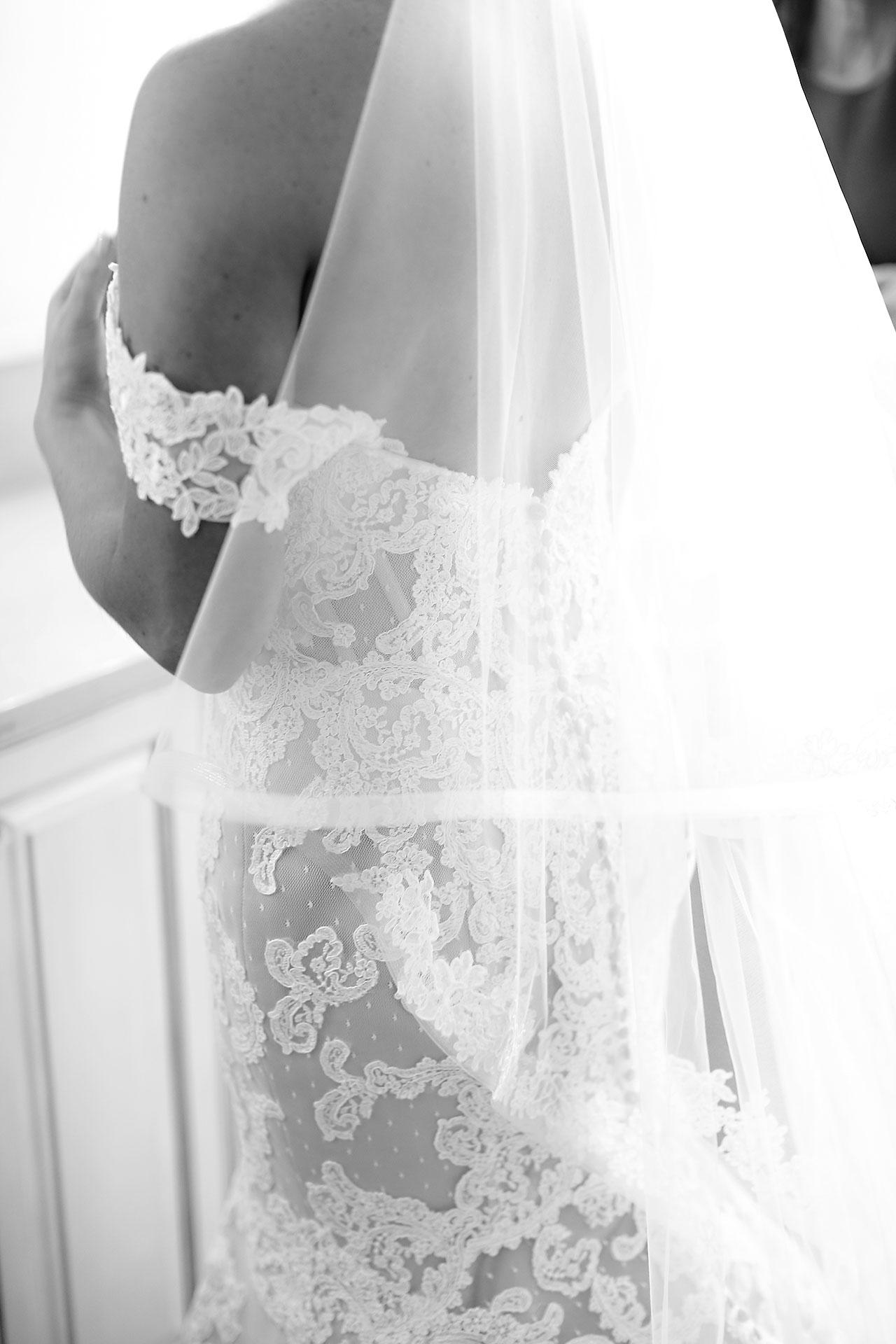 Erika Scott Regions Tower Indianapolis Wedding 051