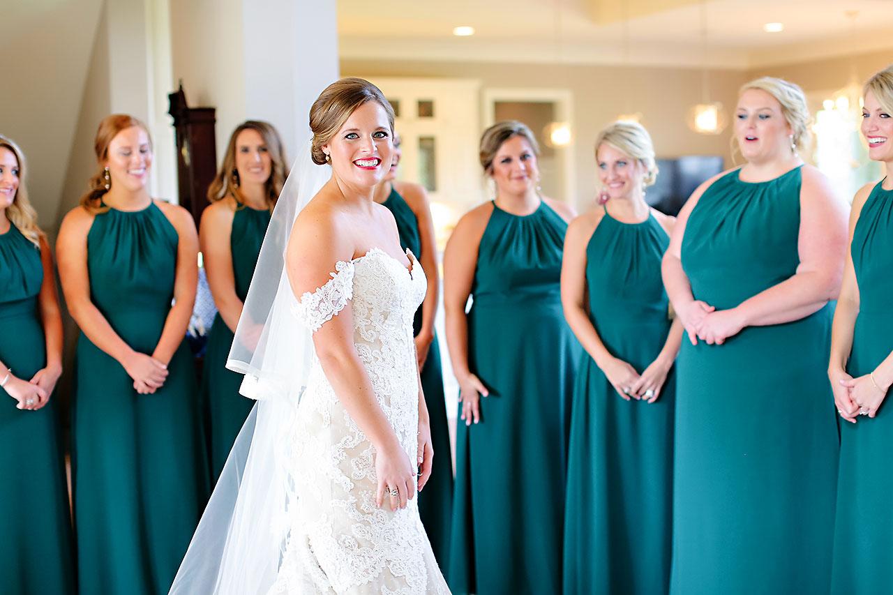 Erika Scott Regions Tower Indianapolis Wedding 047