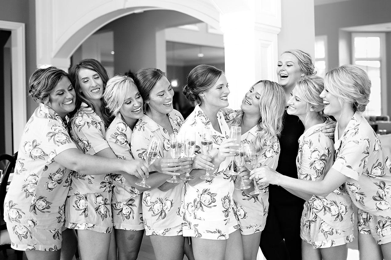 Erika Scott Regions Tower Indianapolis Wedding 038