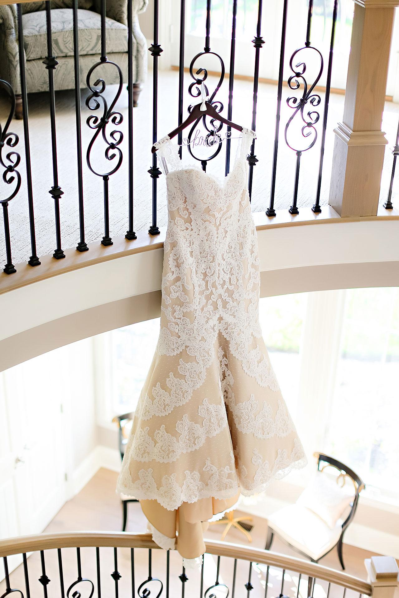 Erika Scott Regions Tower Indianapolis Wedding 026