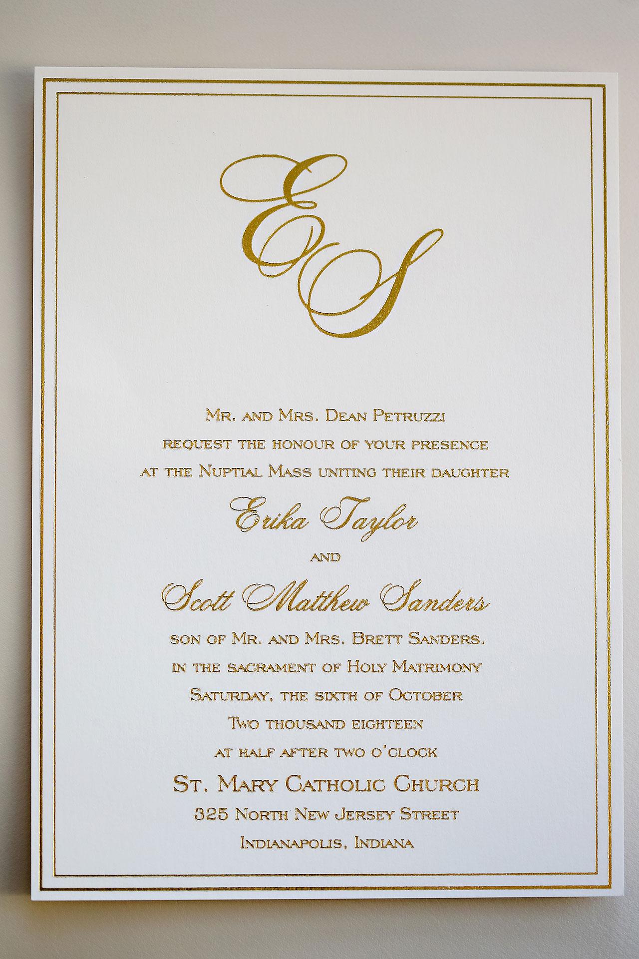 Erika Scott Regions Tower Indianapolis Wedding 011