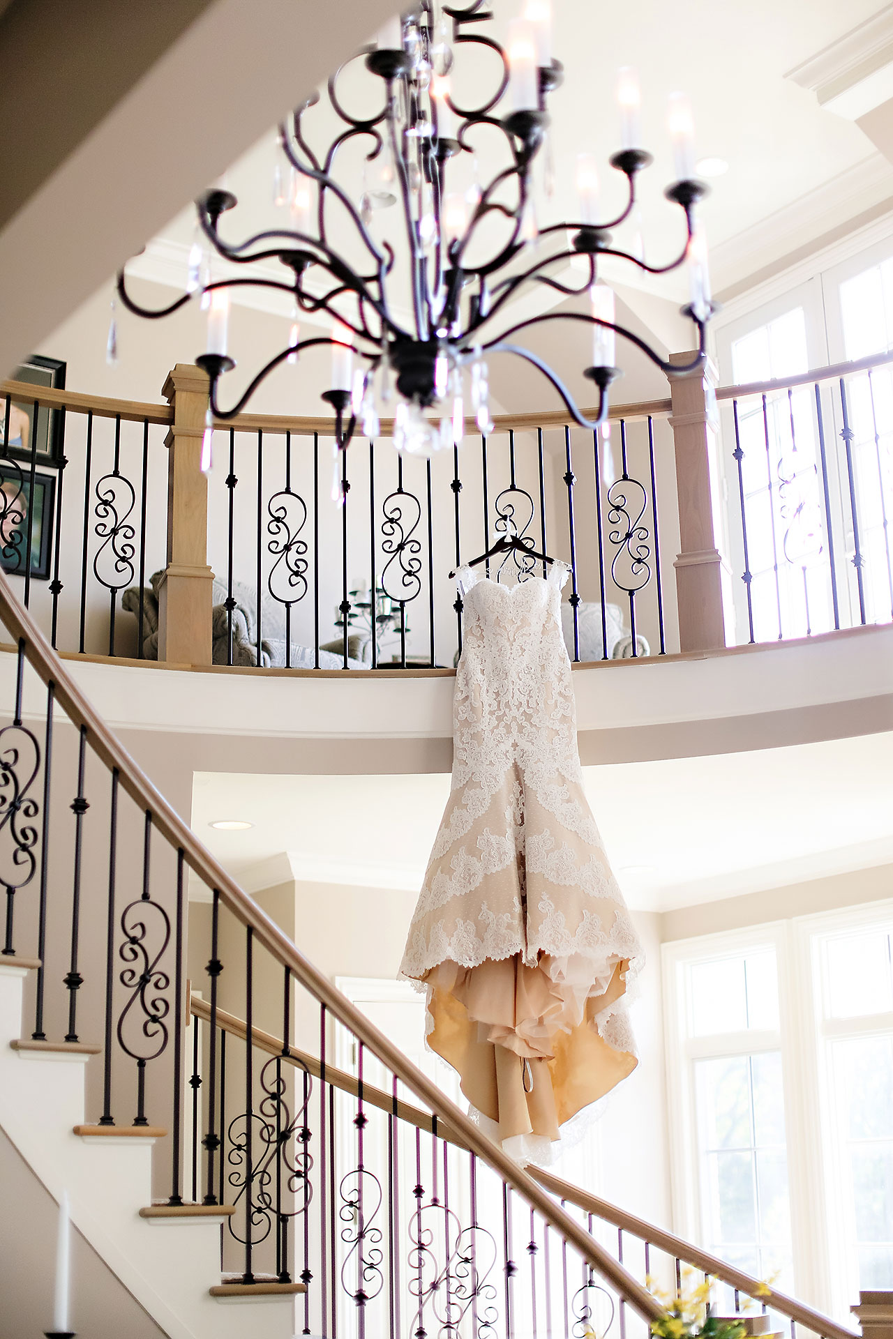 Erika Scott Regions Tower Indianapolis Wedding 004
