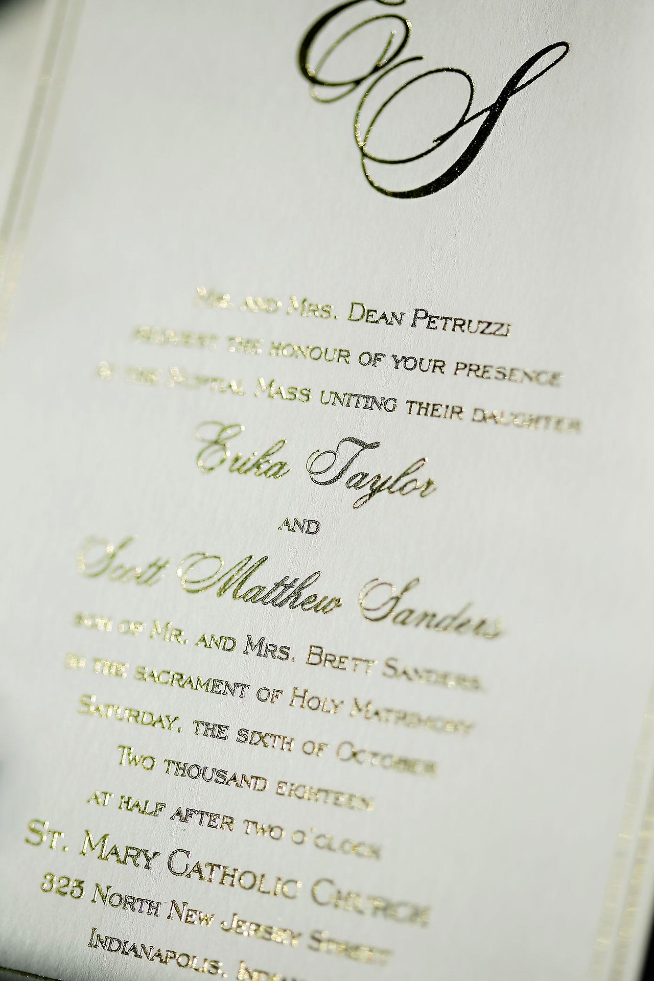 Erika Scott Regions Tower Indianapolis Wedding 002