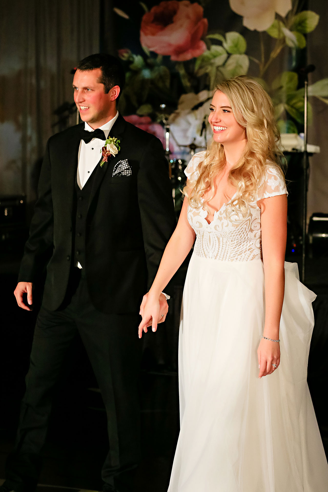 Emily Alex Indianapolis Central Library Wedding 251