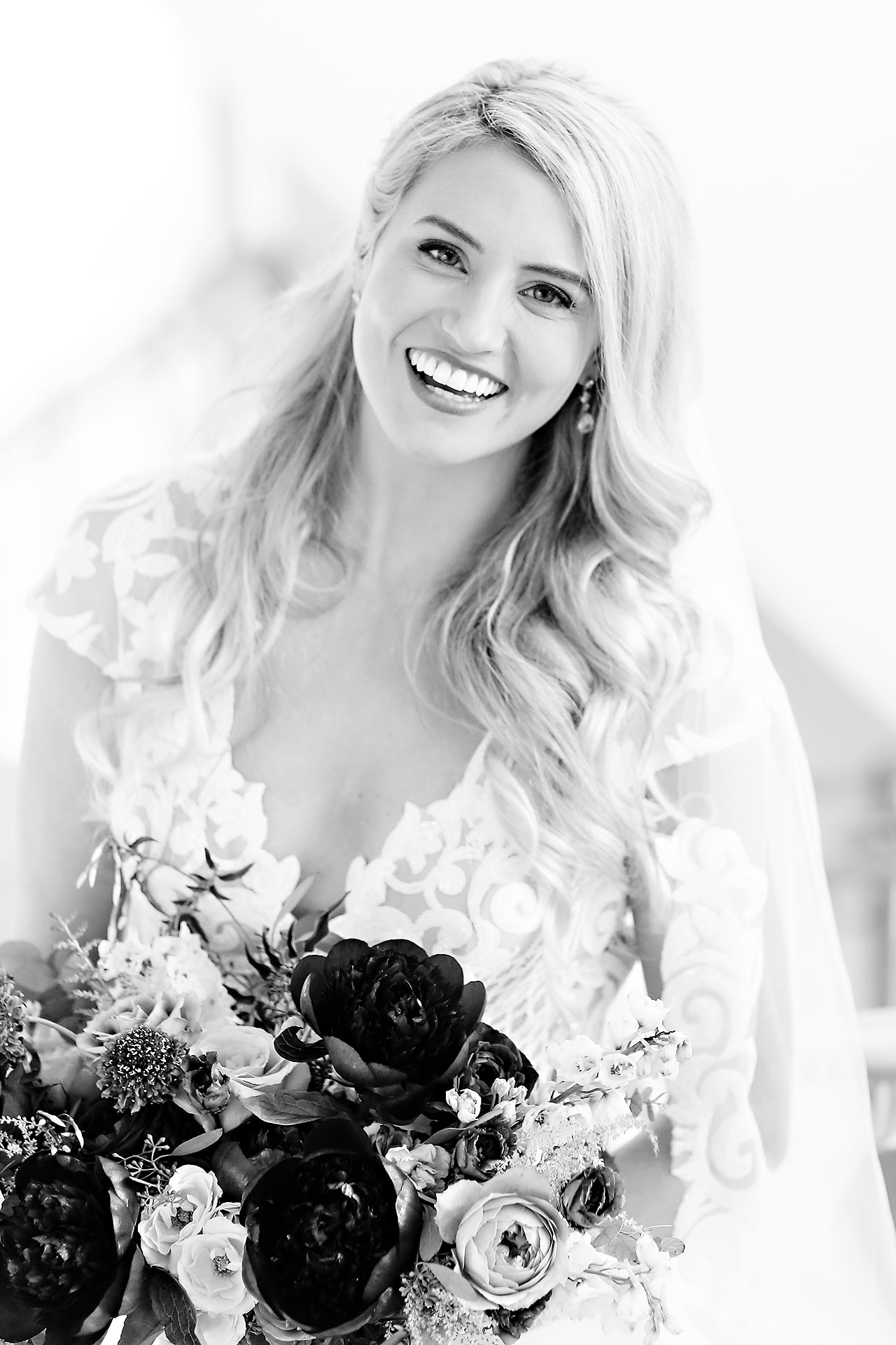 Emily Alex Indianapolis Central Library Wedding 143