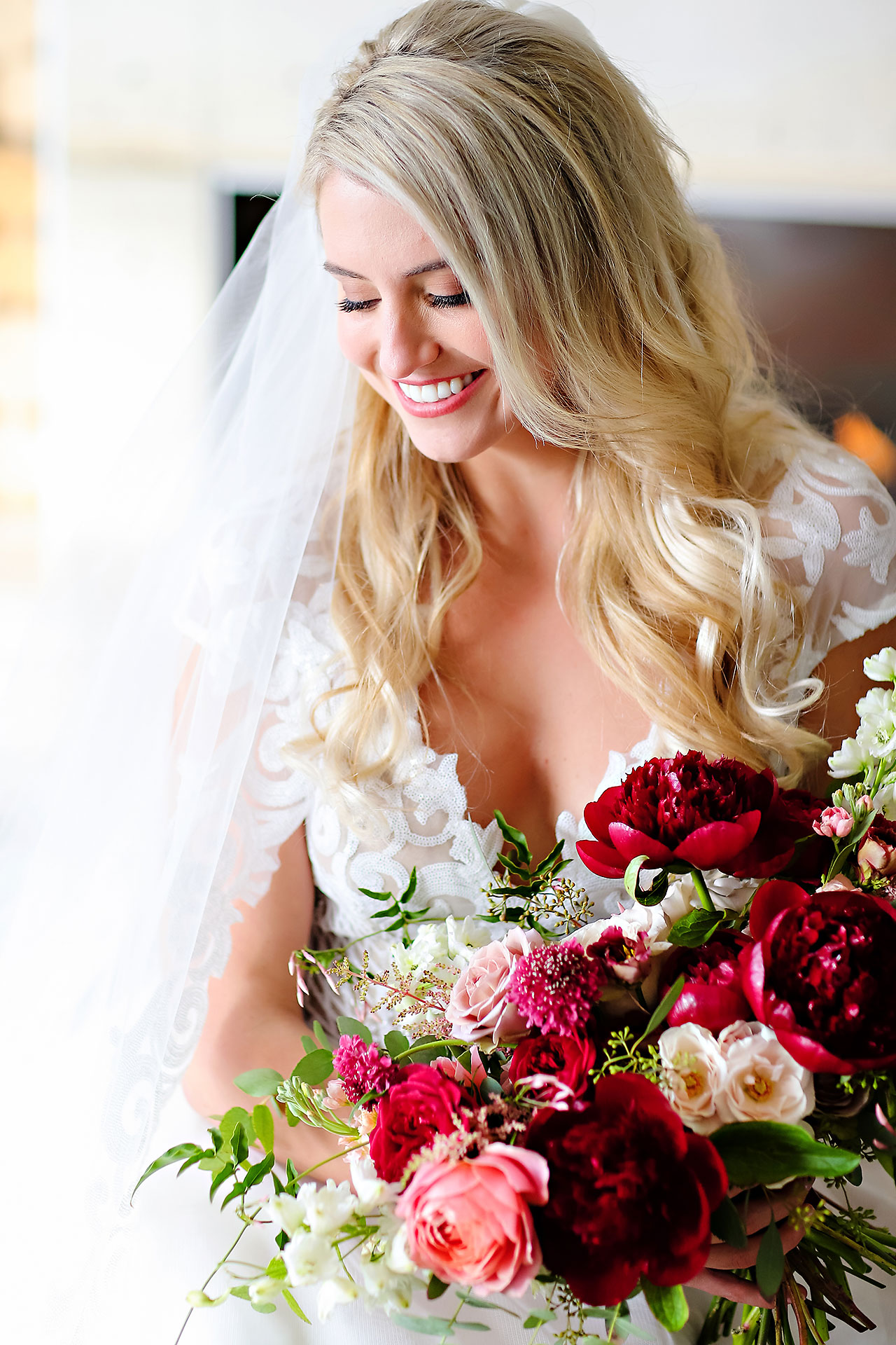Emily Alex Indianapolis Central Library Wedding 115