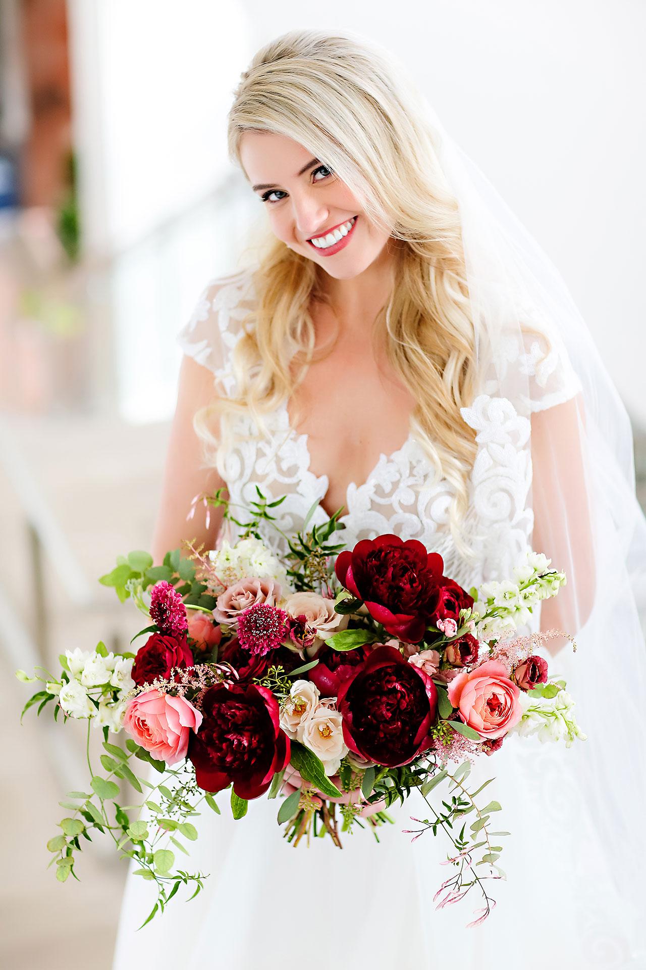 Emily Alex Indianapolis Central Library Wedding 074