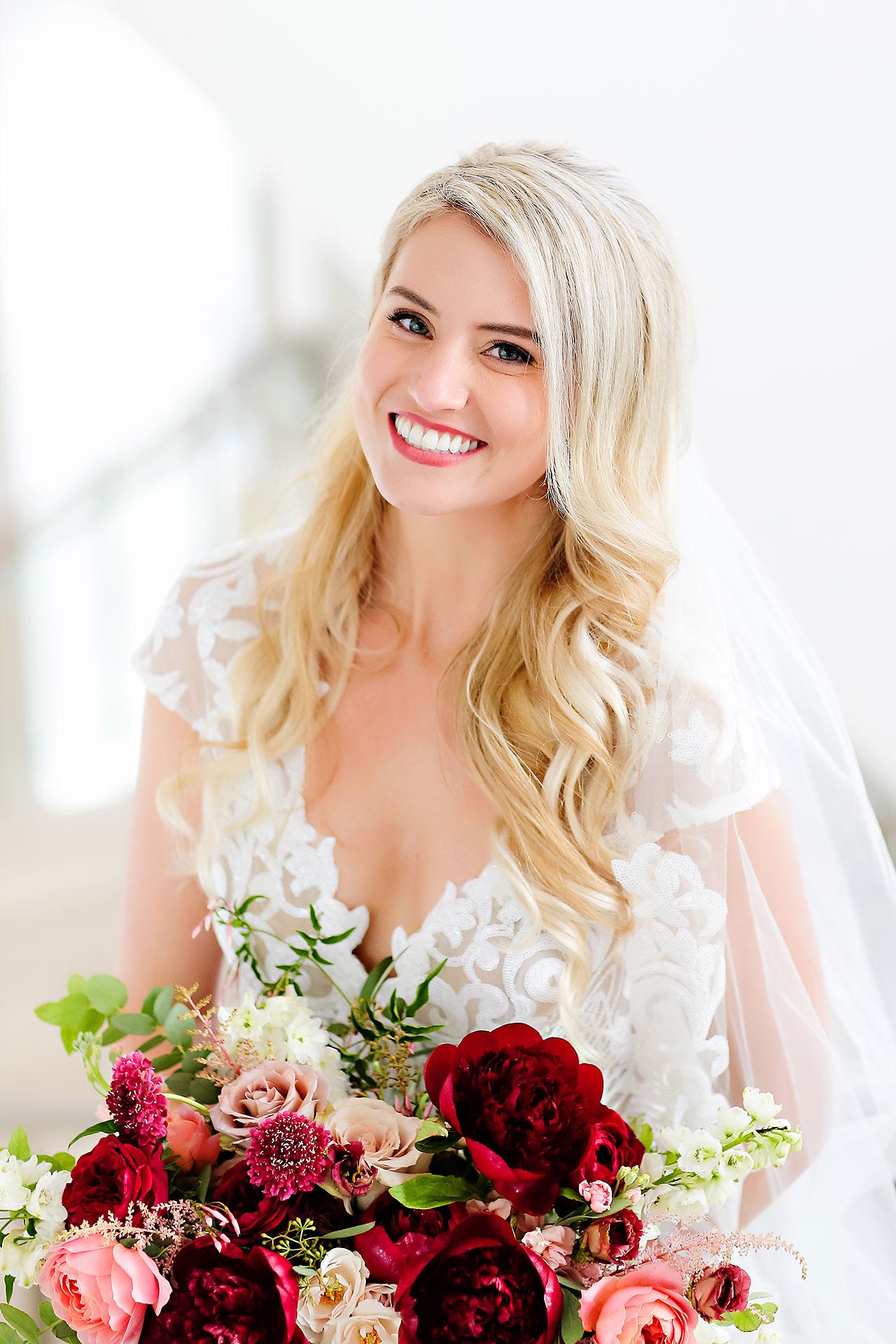 Emily Alex Indianapolis Central Library Wedding 070