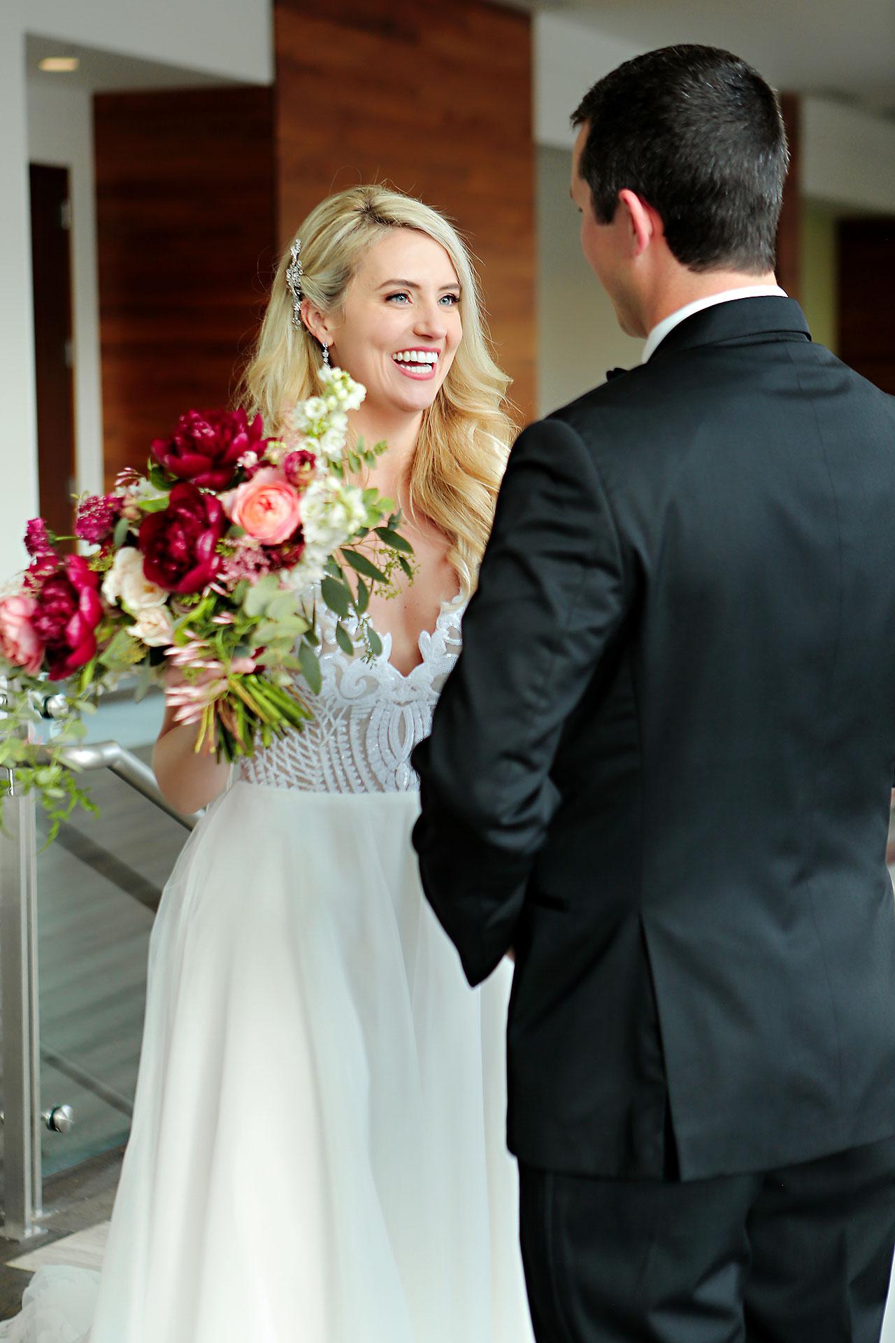 Emily Alex Indianapolis Central Library Wedding 065