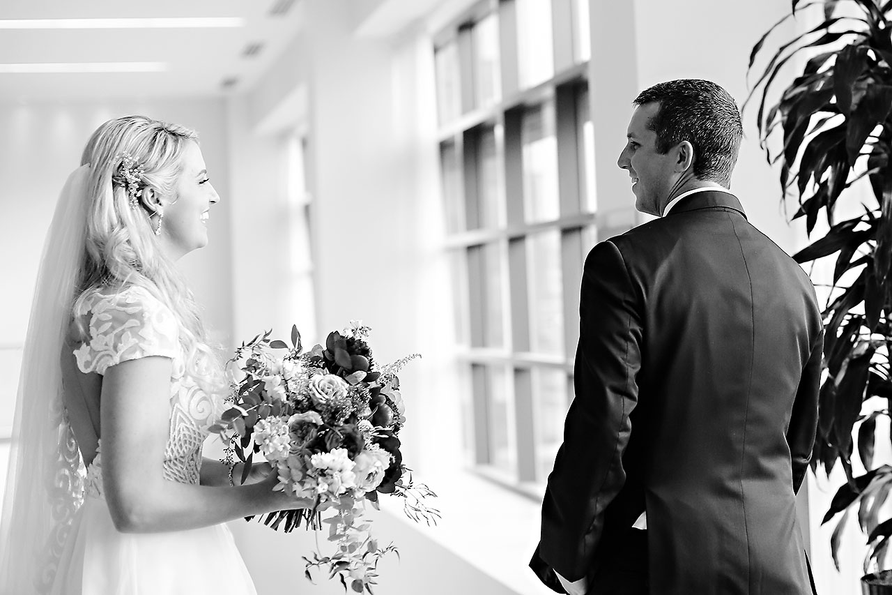 Emily Alex Indianapolis Central Library Wedding 060
