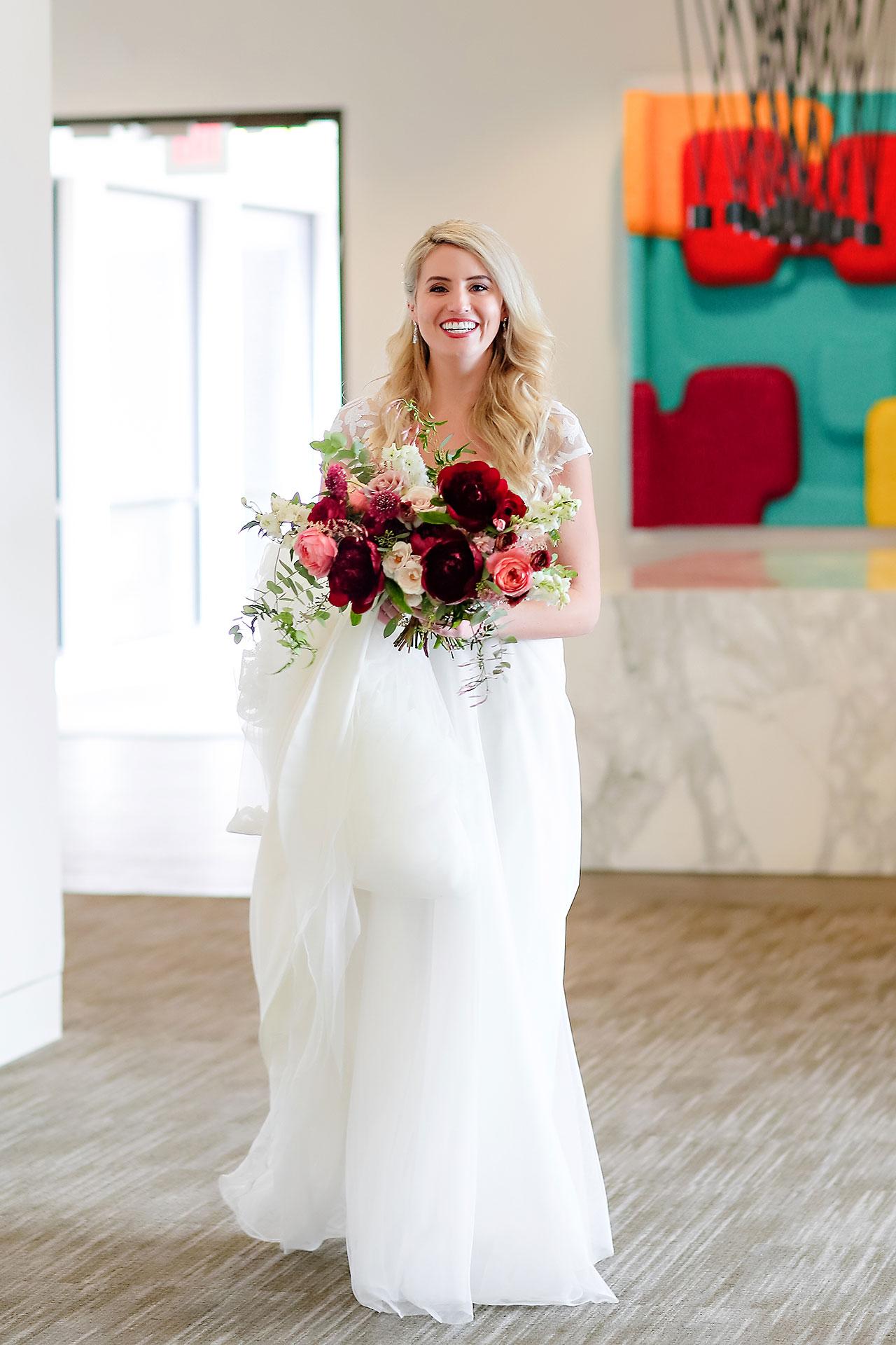 Emily Alex Indianapolis Central Library Wedding 056