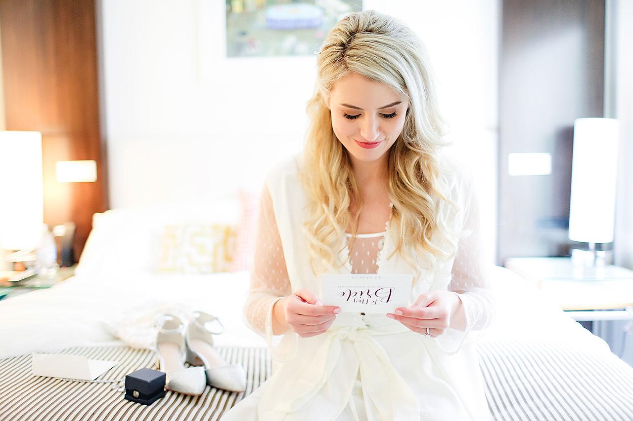 Emily Alex Indianapolis Central Library Wedding 035