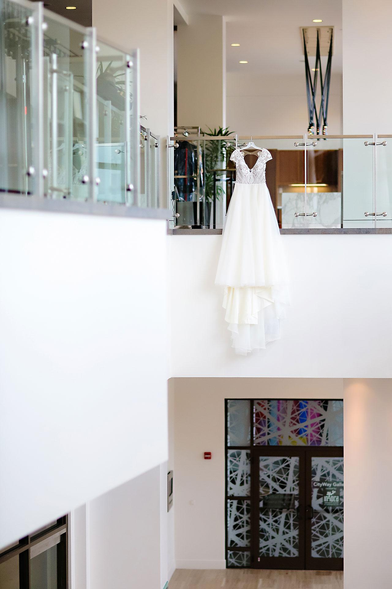 Emily Alex Indianapolis Central Library Wedding 005