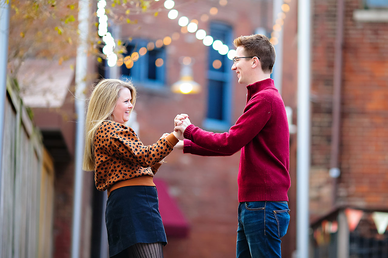 Lauren Andy Mass Ave Engagement 162